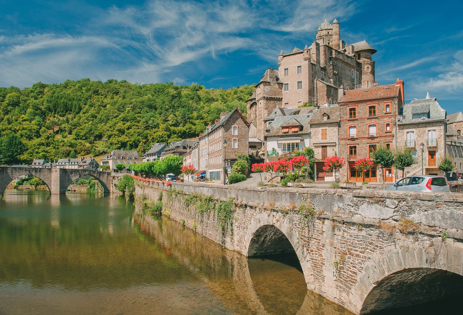 Prettiest Villages To Visit In Europe (2)