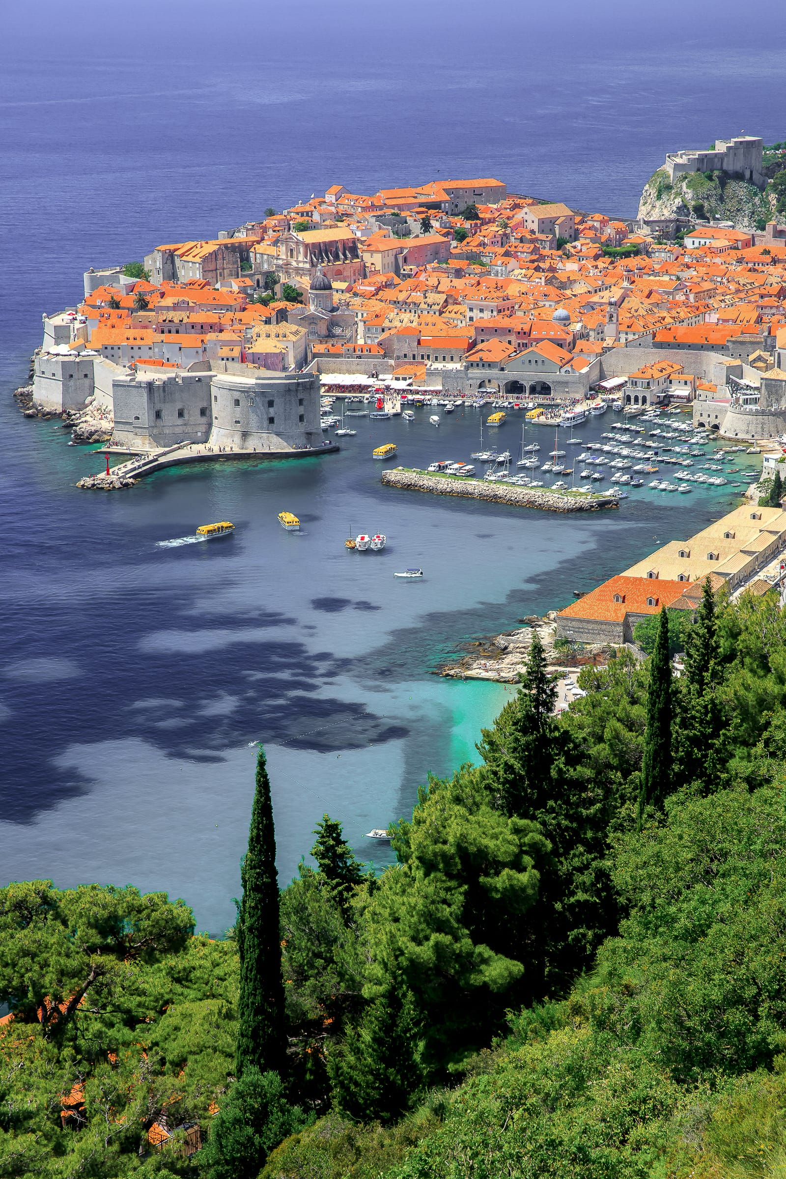 beautiful Croatian towns and cities (10)