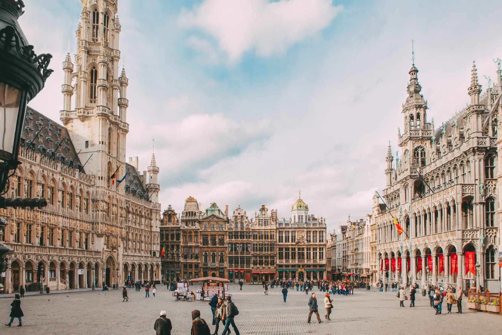 Weekend Travel Plan: 11 Things To Do In Brussels (11)