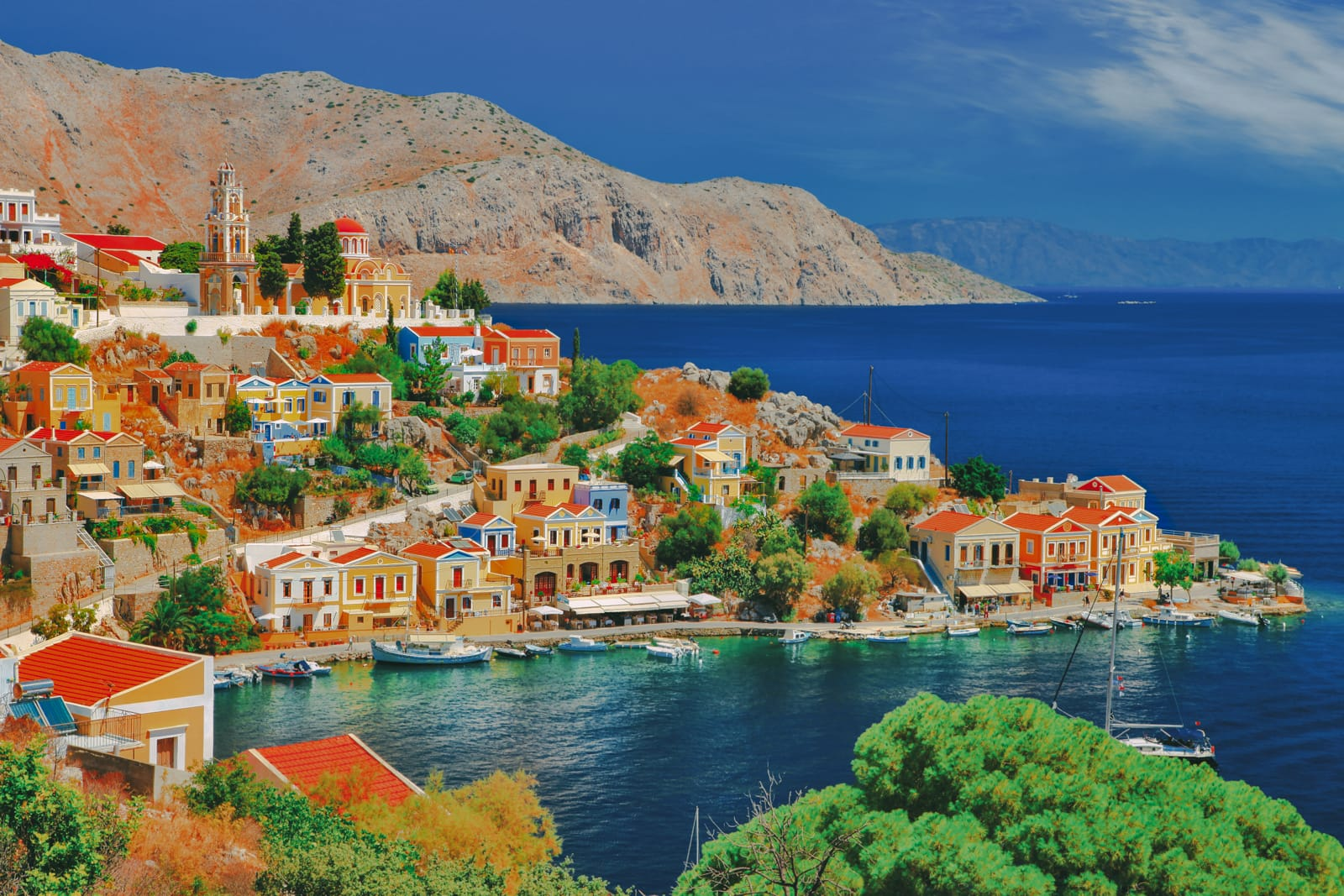 Beautiful Greek Islands You Have To Visit (11)