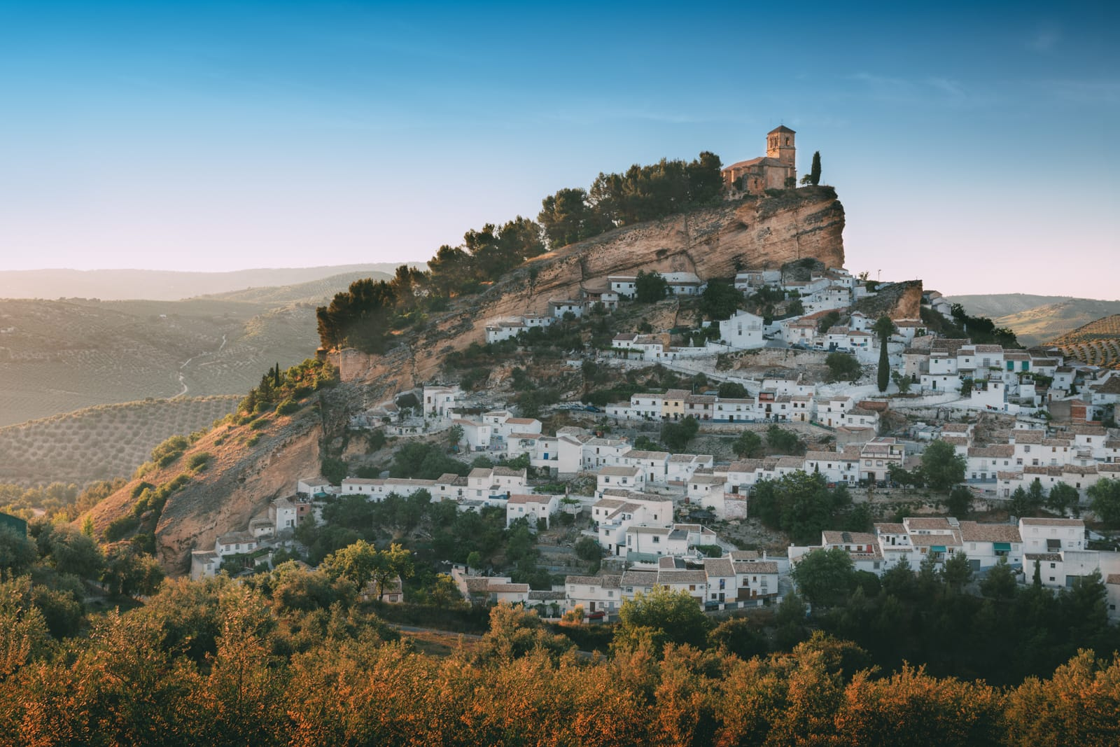 Beautiful Places To Visit In Spain (12)
