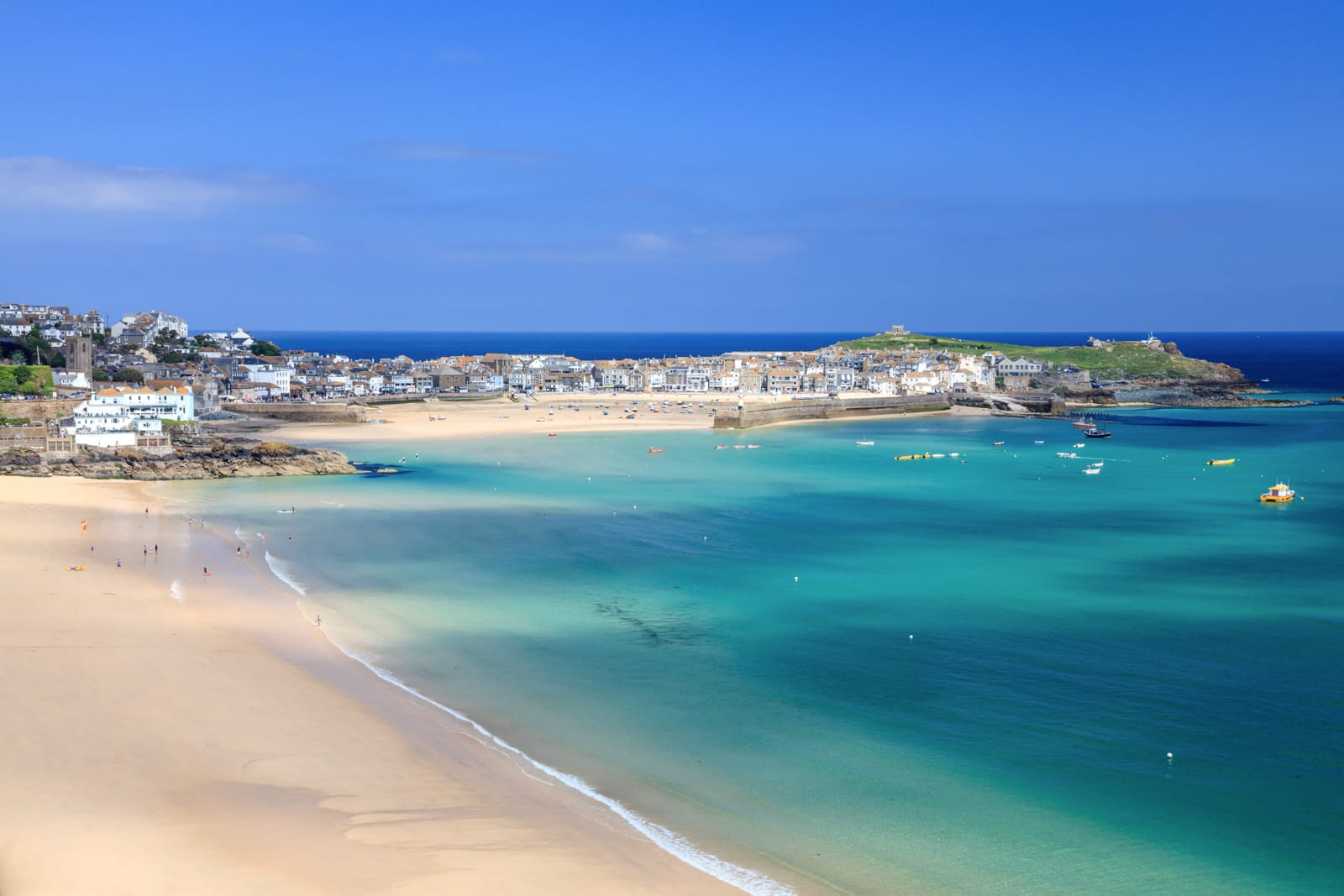 Places To Visit On The The Coast Of Cornwall, England (16)
