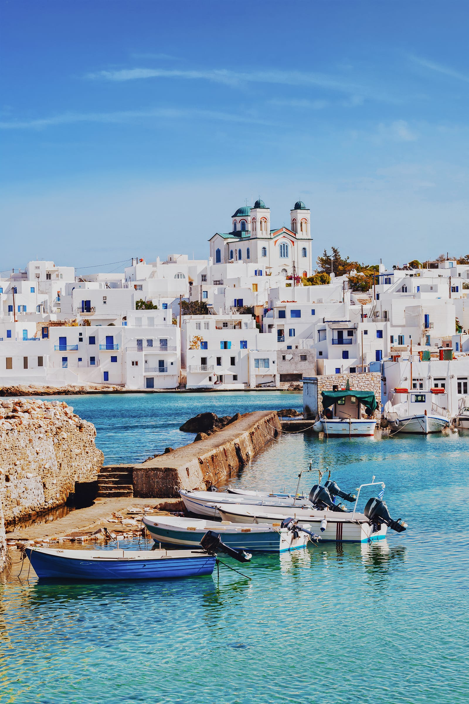Beautiful Greek Islands You Have To Visit (18)