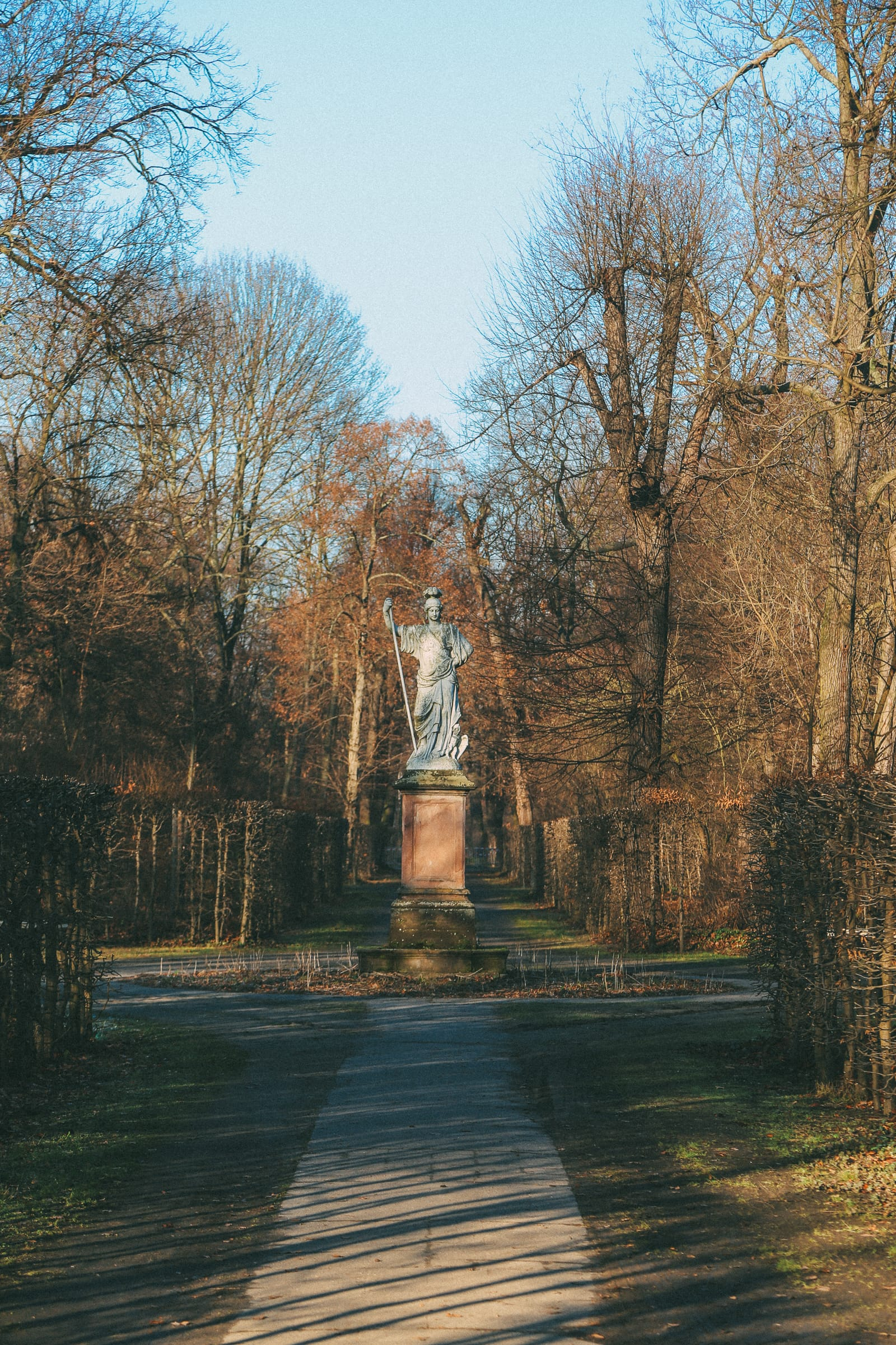 Visiting Charlottenburg Palace and The Berlin Cathedral… In Berlin, Germany (9)