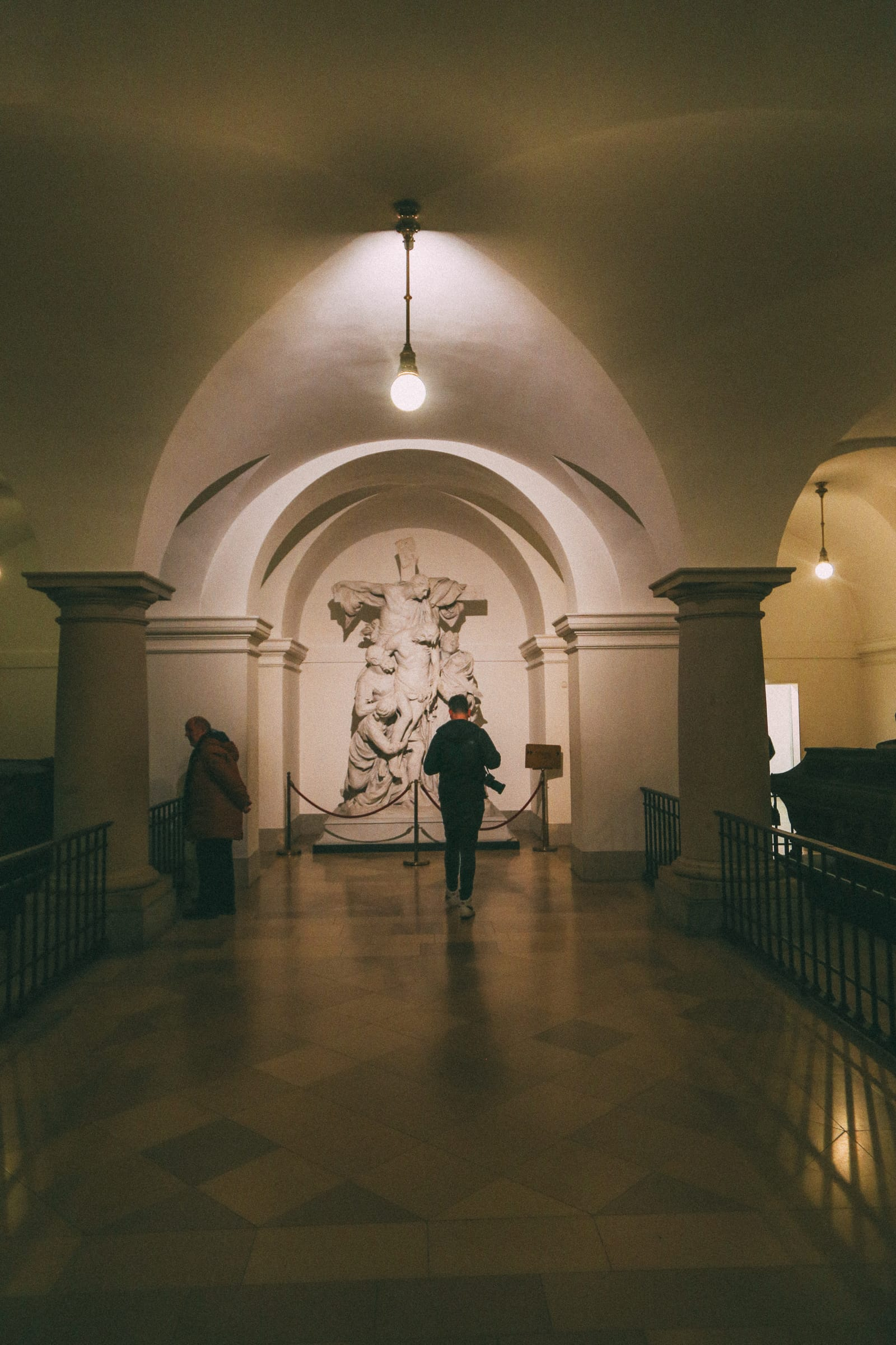 Visiting Charlottenburg Palace and The Berlin Cathedral… In Berlin, Germany (36)