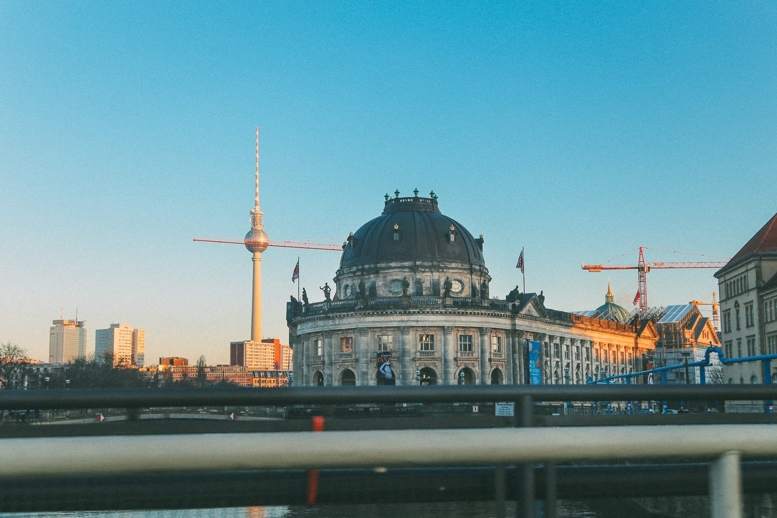 Visiting Charlottenburg Palace and The Berlin Cathedral… In Berlin, Germany (38)