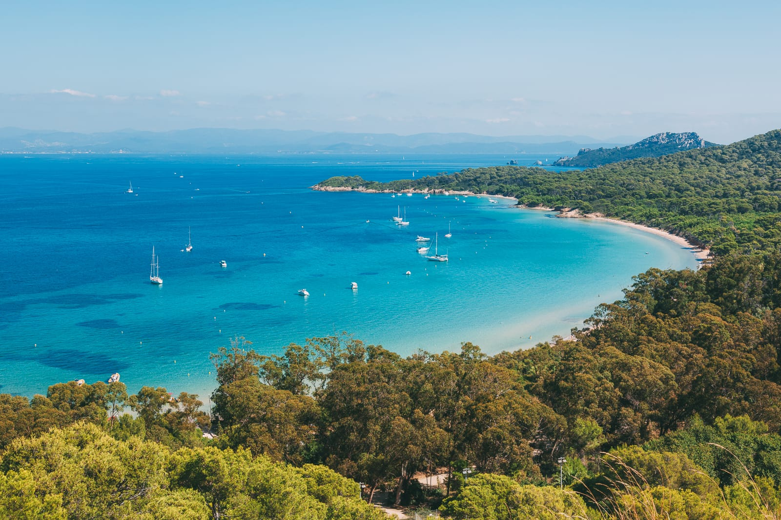 5 Surprisingly Tropical Islands To Visit In Europe (4)
