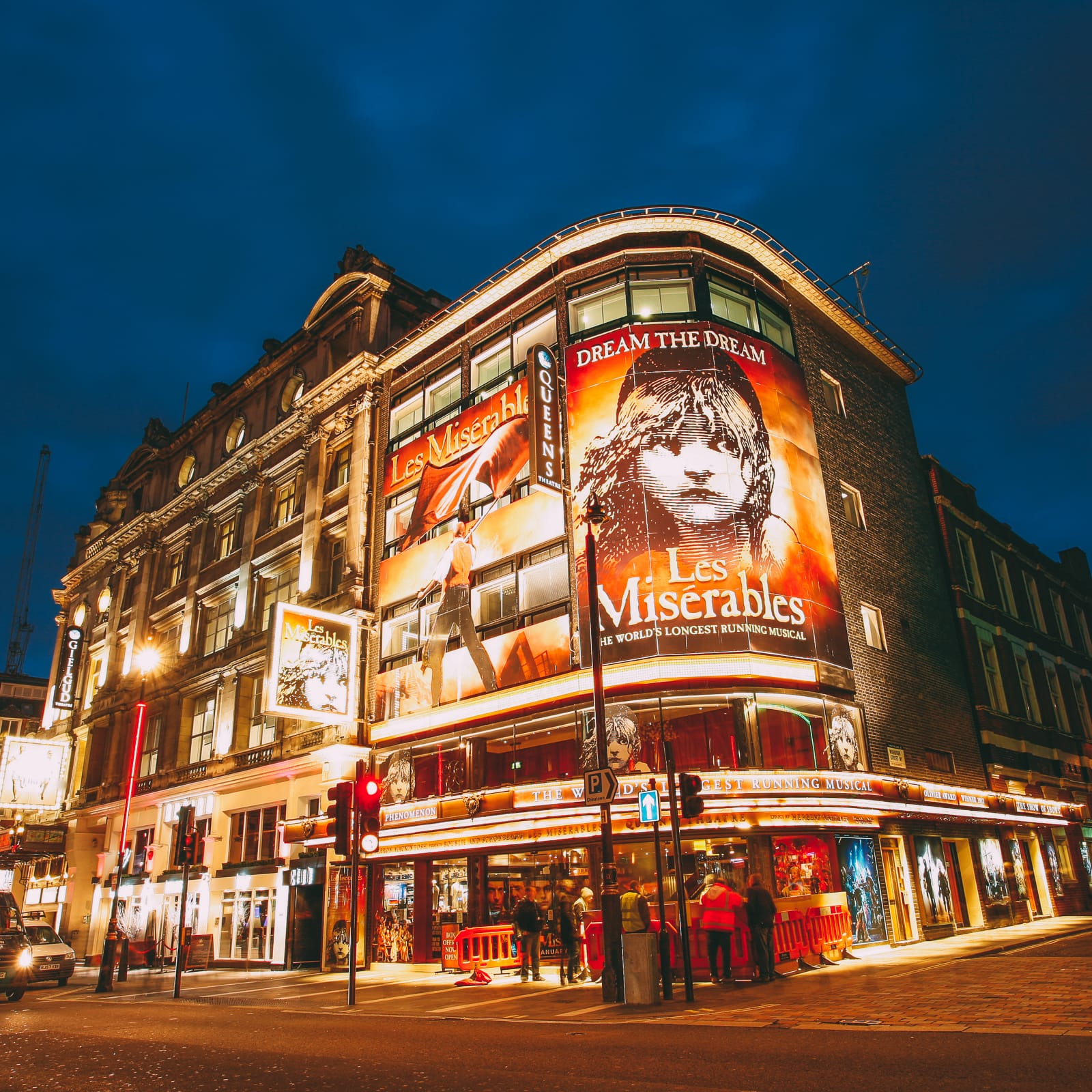 The 17 Best West End Theatre Shows In London To See (9)
