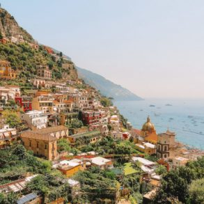 12 Beautiful Places In The Amalfi Coast Of Italy That You Have To Visit (20)