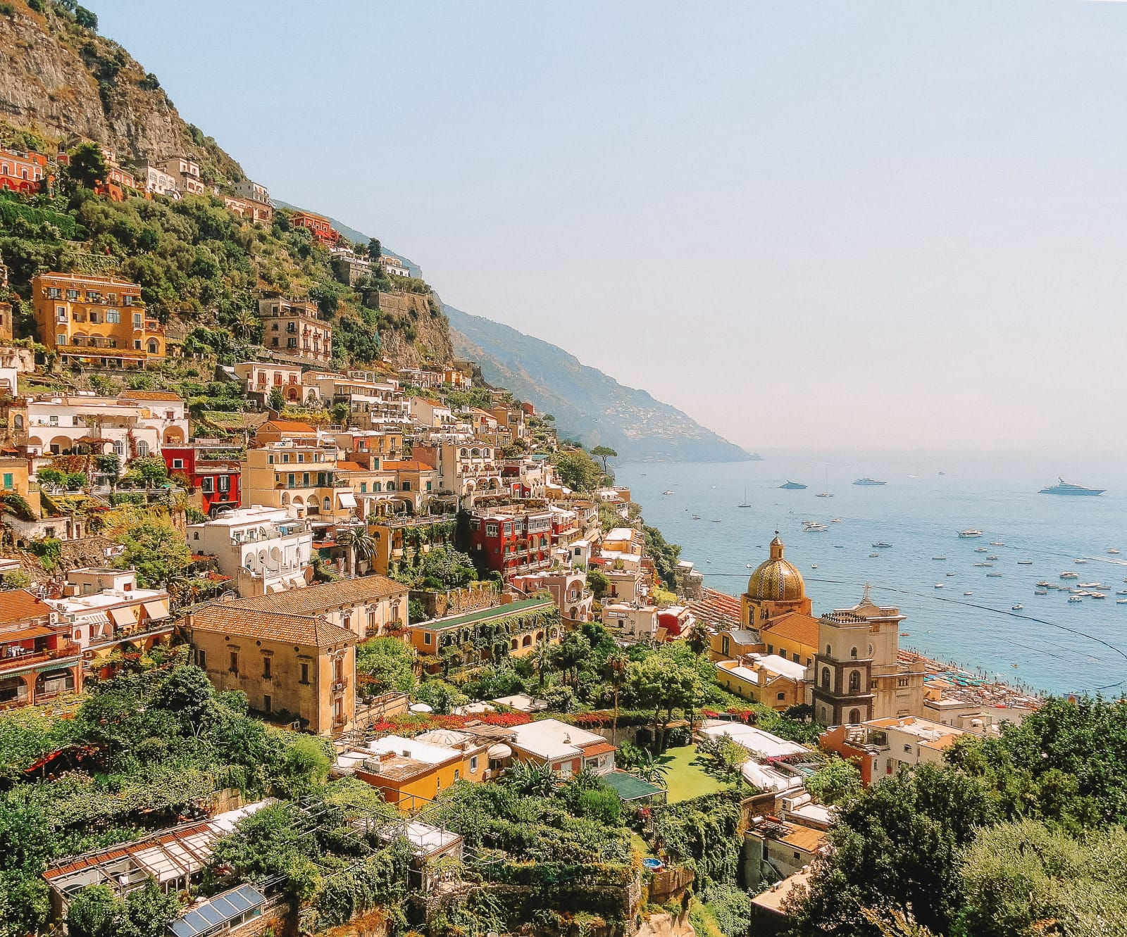 12 beautiful places in the amalfi coast of italy that you have to