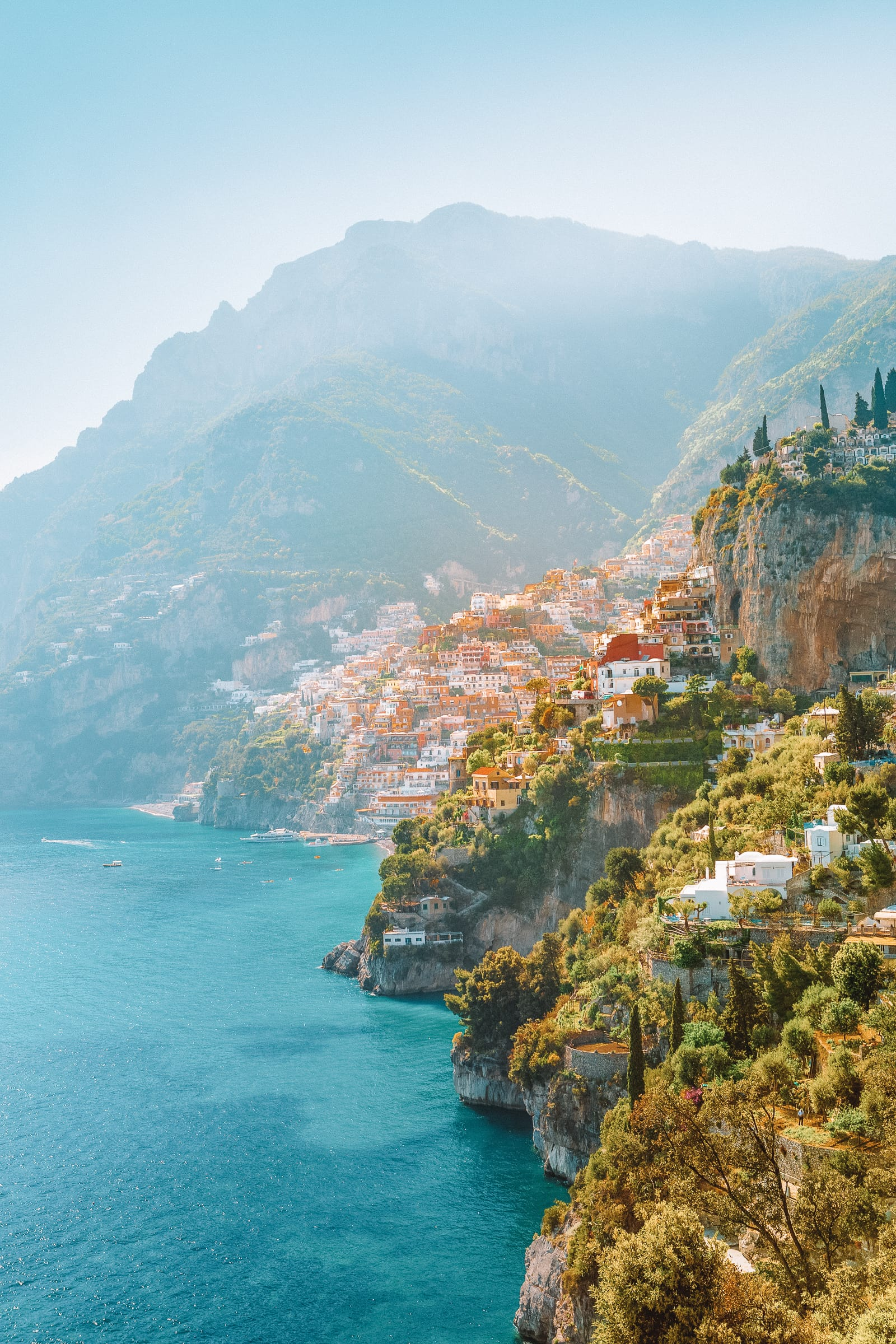 12 Best Things To Do In The Amalfi Coast