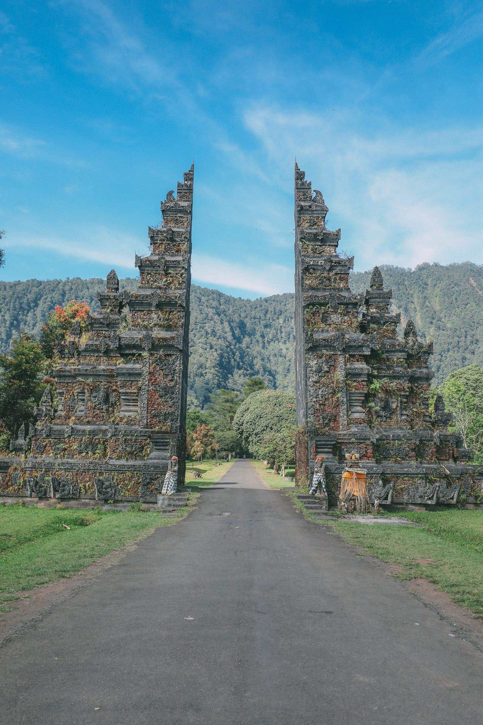 The Amazing Banyumala Twin Waterfalls In The Jungles Of Bali (1)