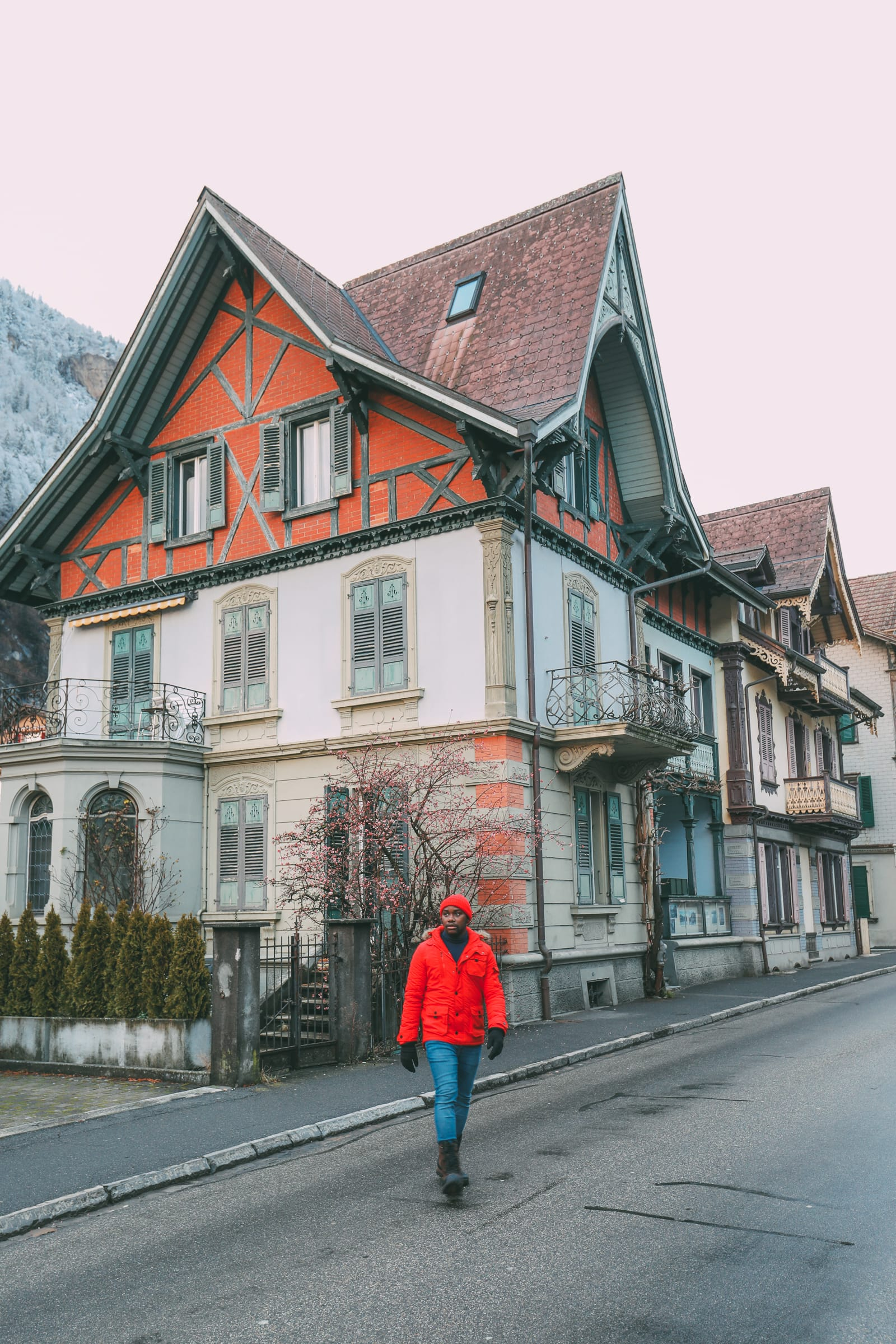 A Journey To Jungfraujoch And The Beautiful Town Of Interlaken, Switzerland (64)
