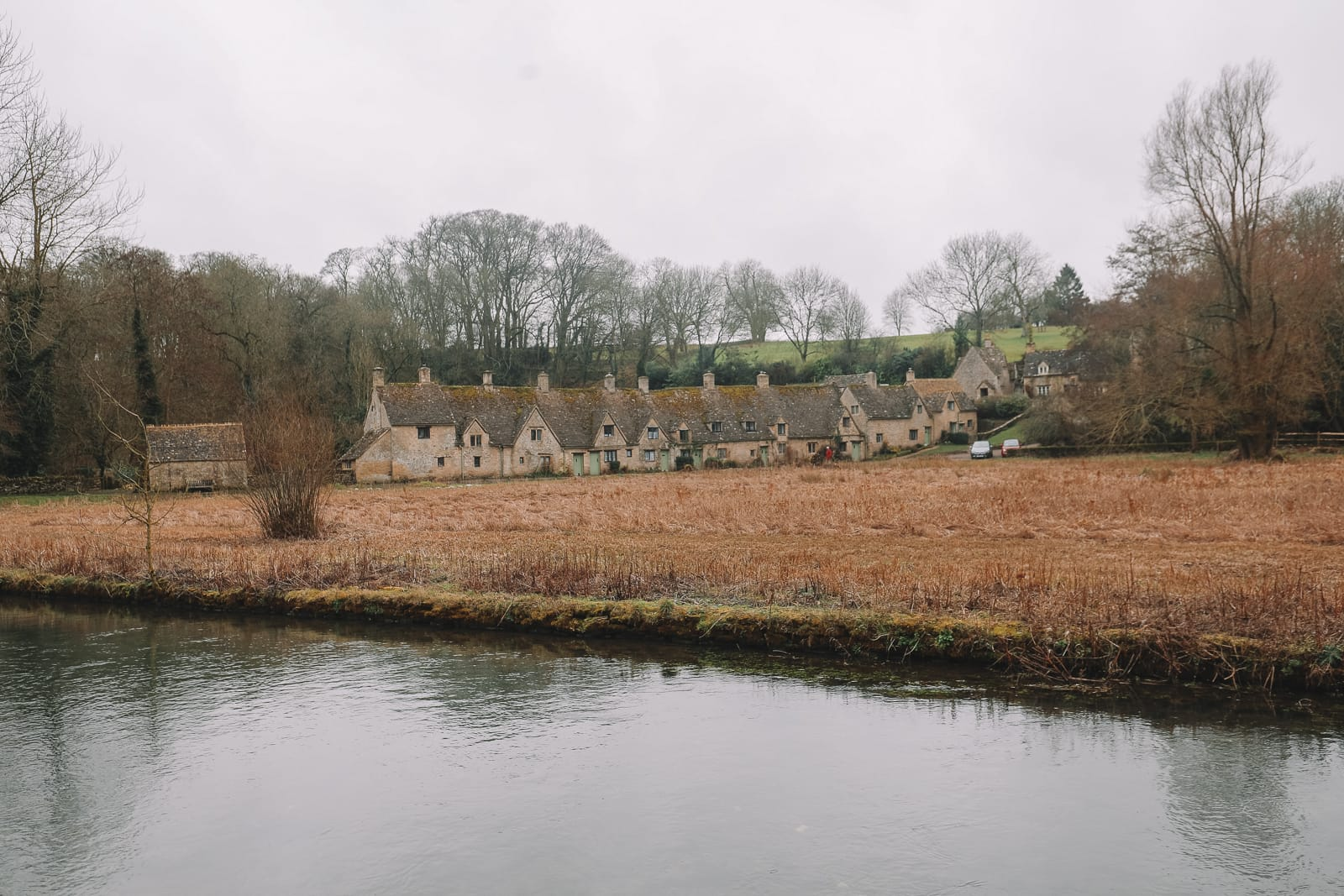 4 Villages And Towns You Have To Visit In The Cotswolds, England (1)