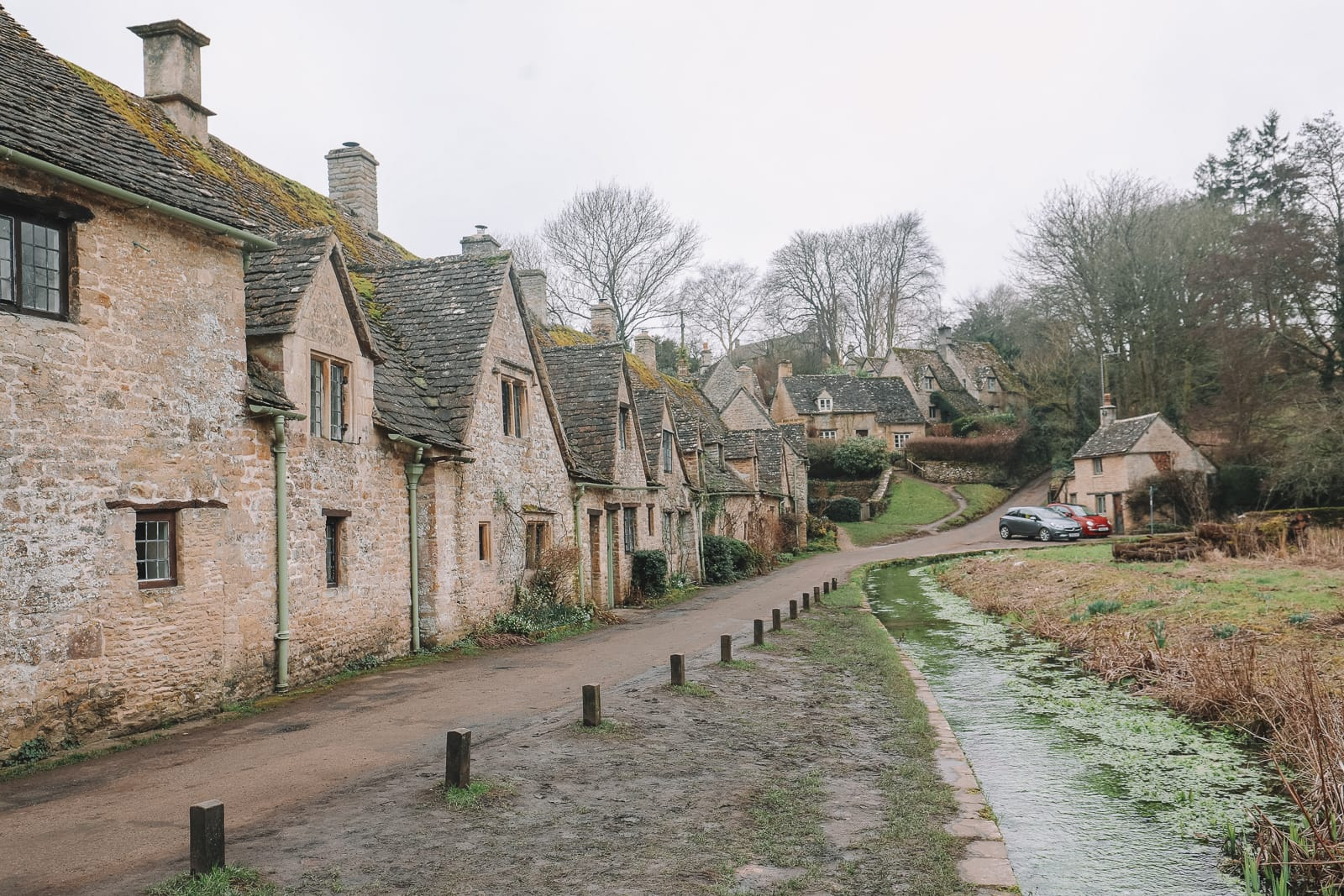 4 Villages And Towns You Have To Visit In The Cotswolds, England (2)