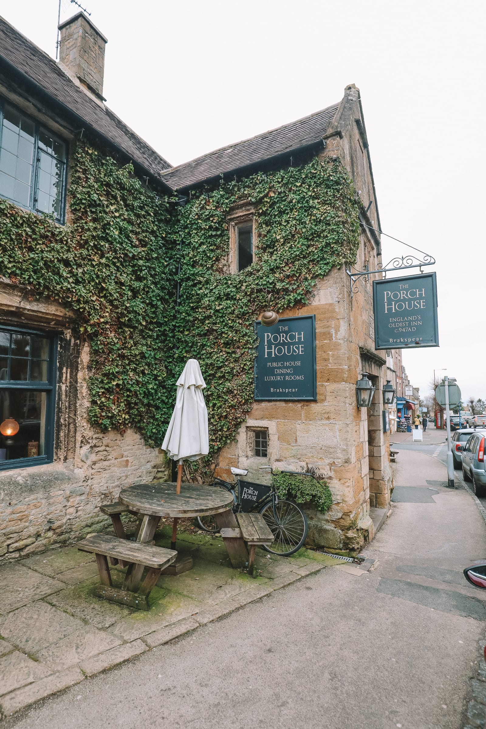 4 Villages And Towns You Have To Visit In The Cotswolds, England (64)