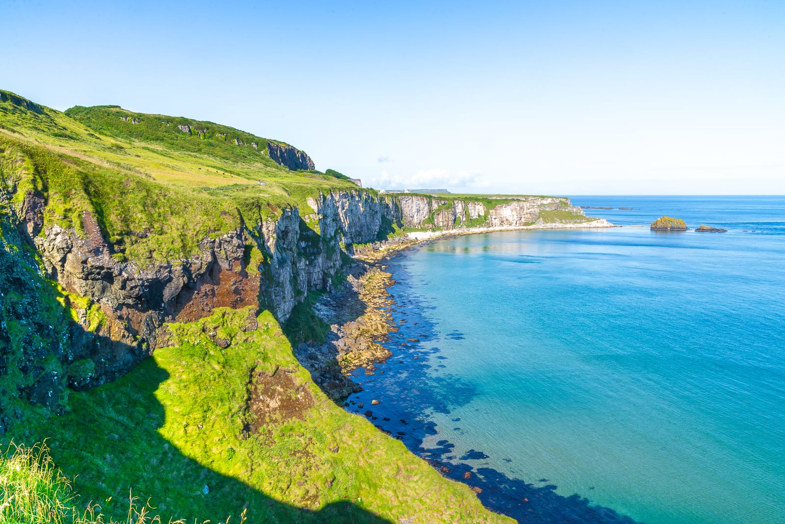 12 of the best hikes in ireland you have to experience hand