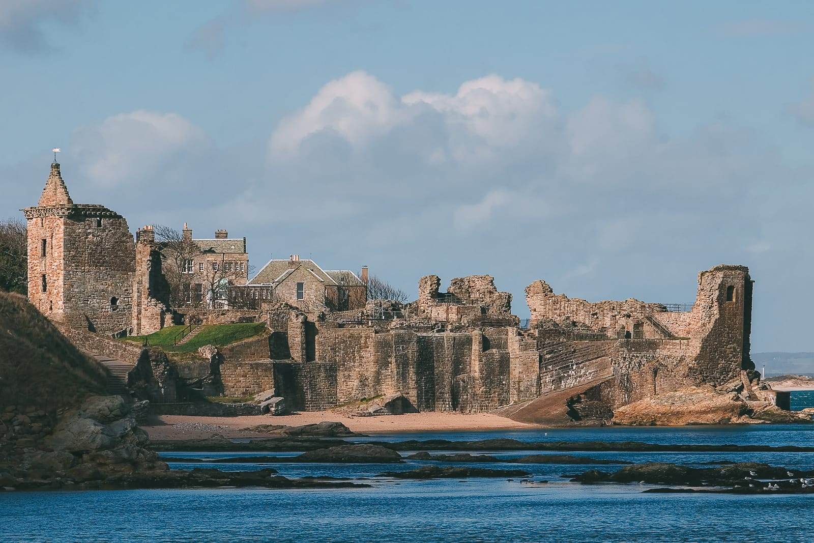 Best Things To Do In The Kingdom Of Fife, Scotland (16)