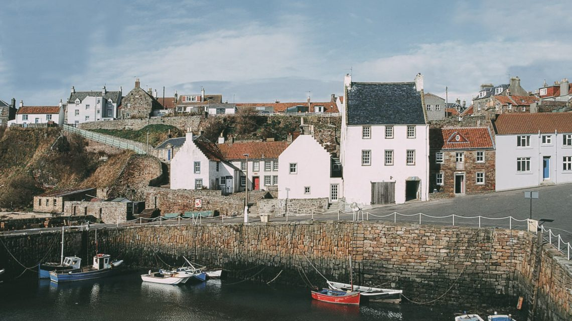 Best Things To Do In The Kingdom Of Fife, Scotland (8)