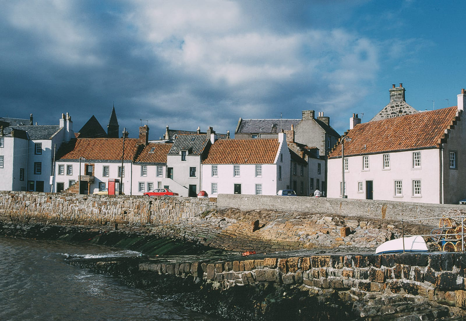 Best Things To Do In The Kingdom Of Fife, Scotland (3)