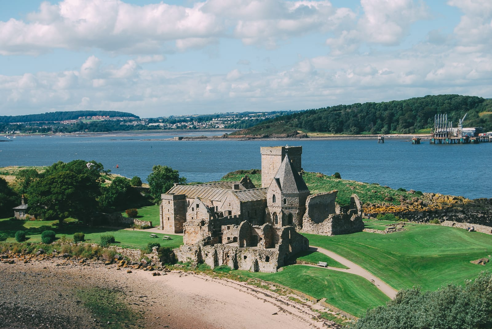 Best Things To Do In The Kingdom Of Fife, Scotland (11)