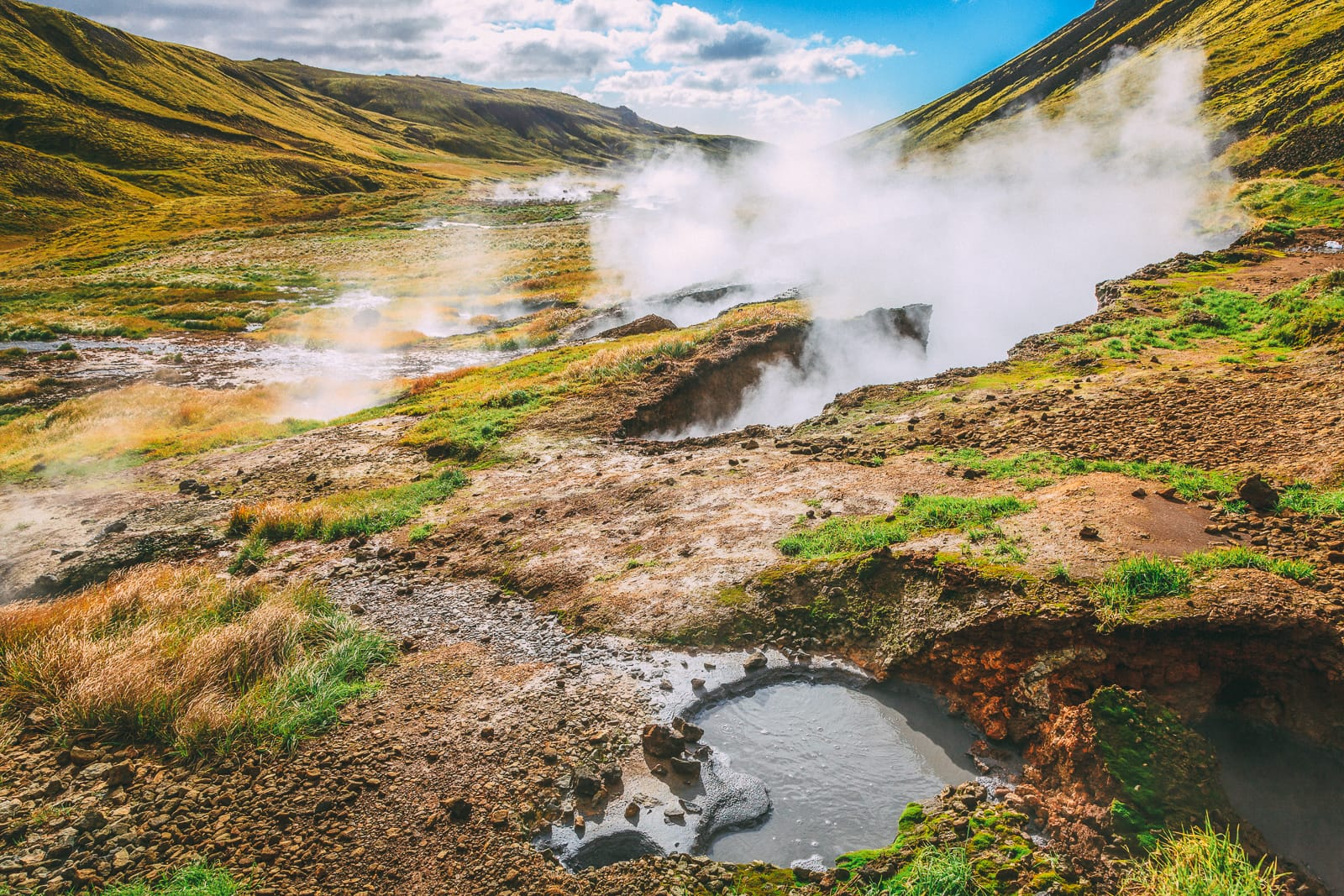 12 Of The Best Hikes In Iceland You Have To Experience (9)