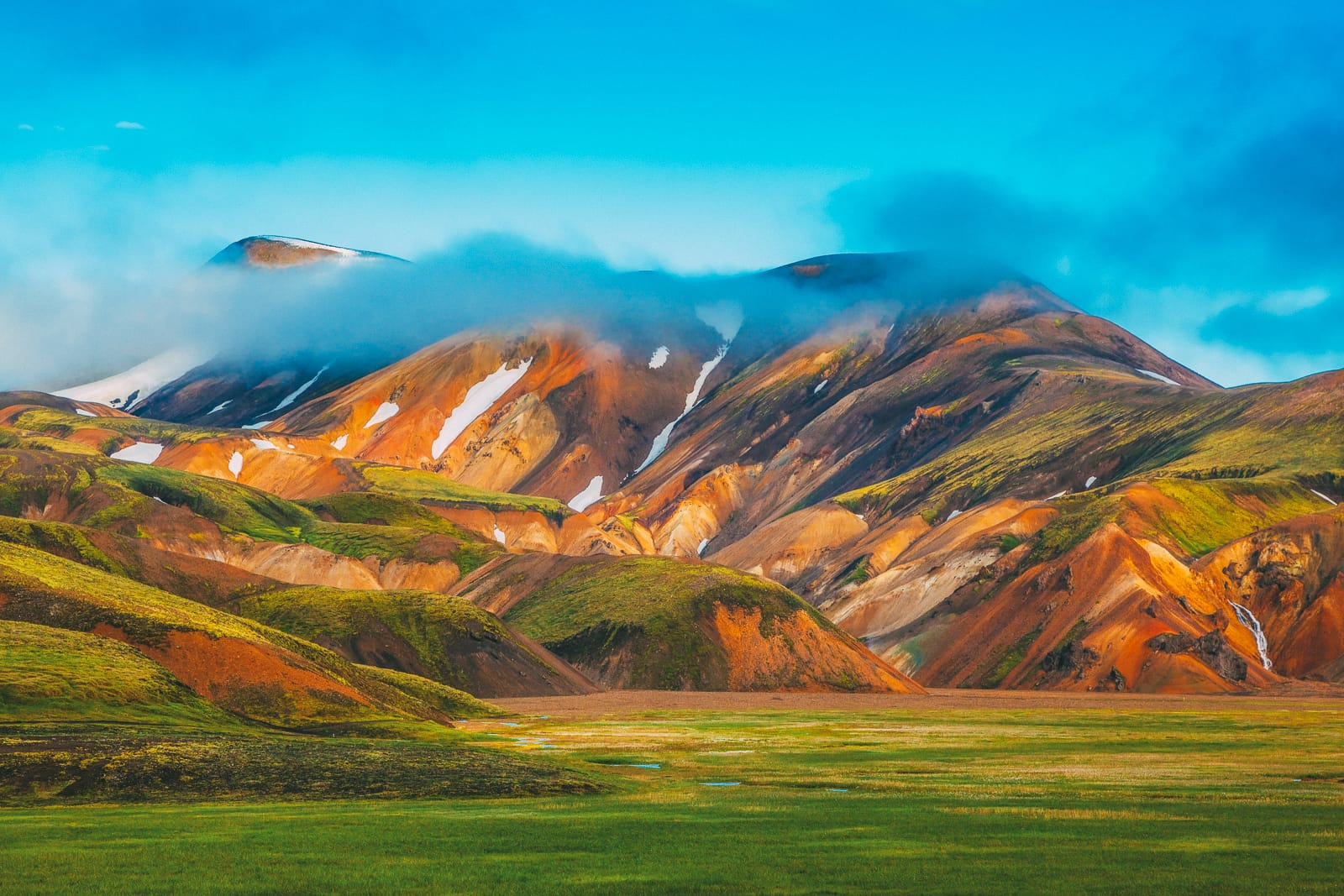 12 Of The Best Hikes In Iceland You Have To Experience (6)