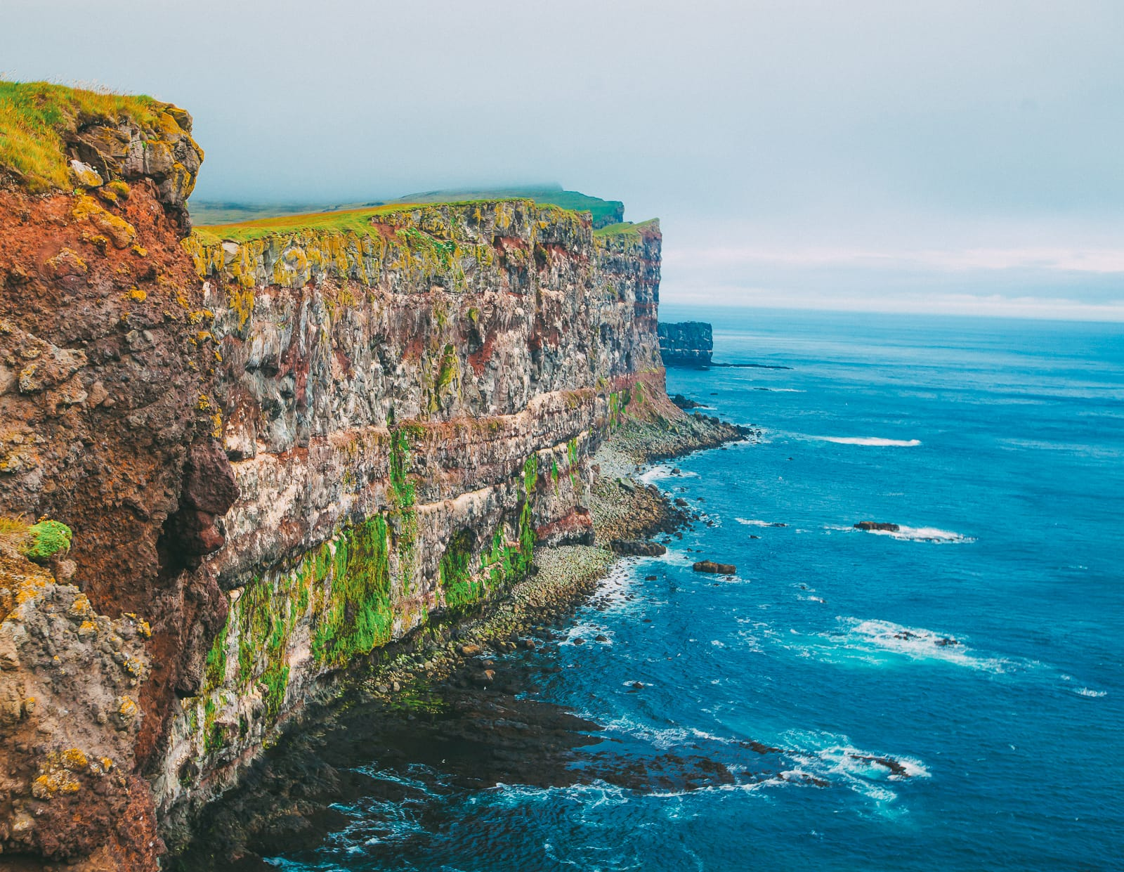 12 Of The Best Hikes In Iceland You Have To Experience (3)