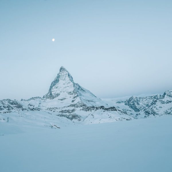 Sleeping In An Igloo Under The Matterhorn... In Zermatt, Switzerland (42)