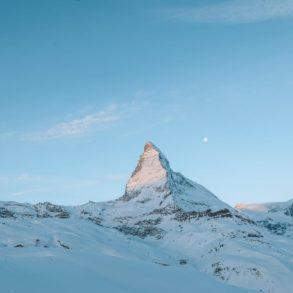 Sleeping In An Igloo Under The Matterhorn... In Zermatt, Switzerland (48)