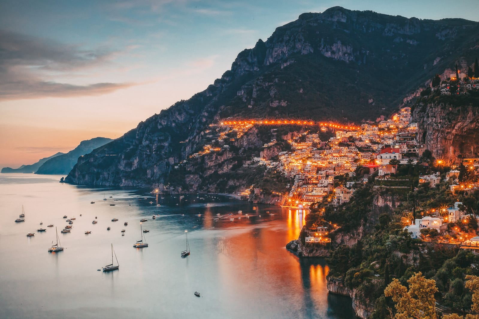 12 Beautiful Places In The Amalfi Coast Of Italy That You Have To Visit (8)