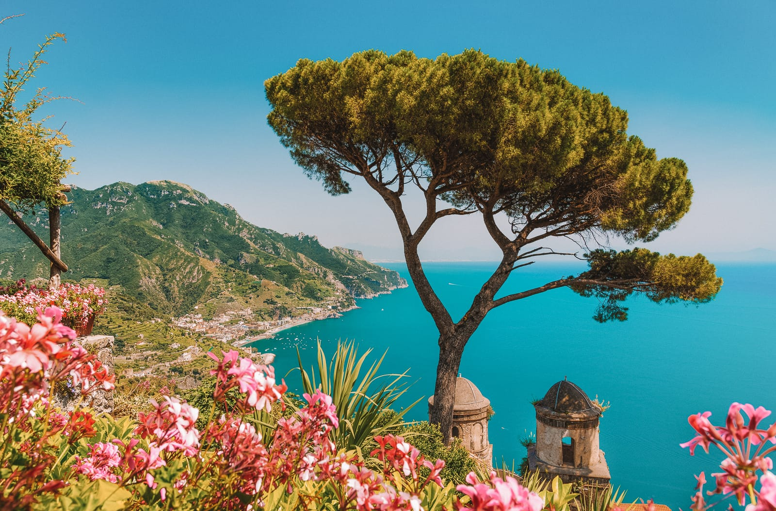 12 Beautiful Places In The Amalfi Coast Of Italy That You Have To Visit (5)