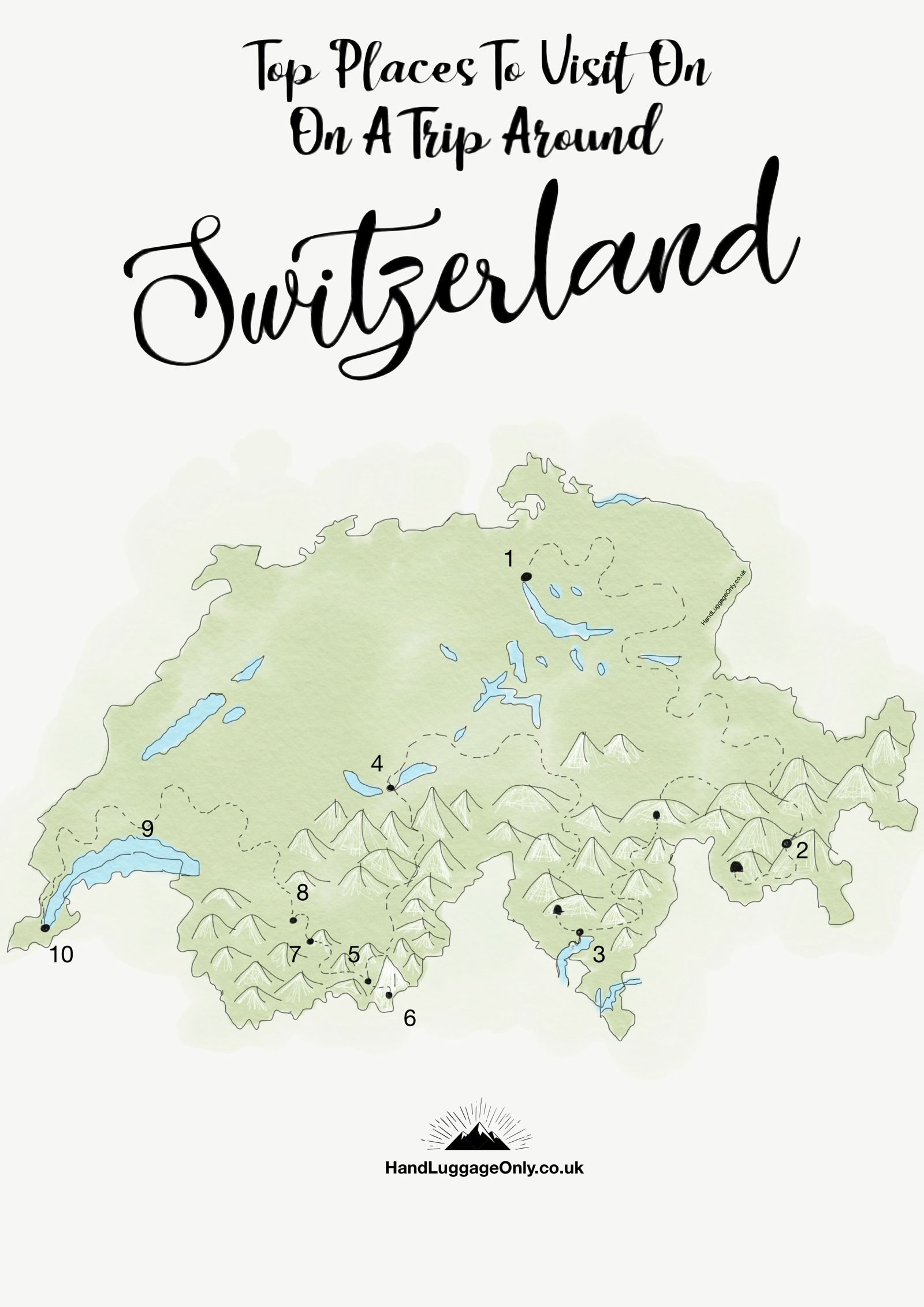 The best places in switzerland your ultimate 10 day travel plan day 1 zurich gumiabroncs Images