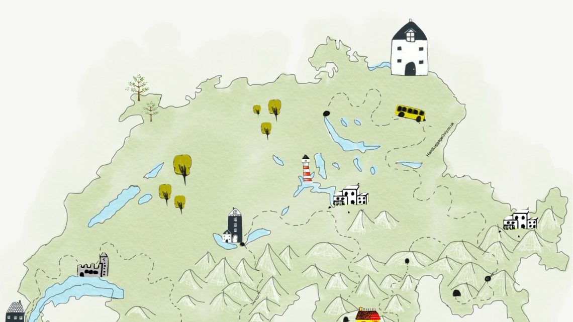 Best Places In Switzerland (1)