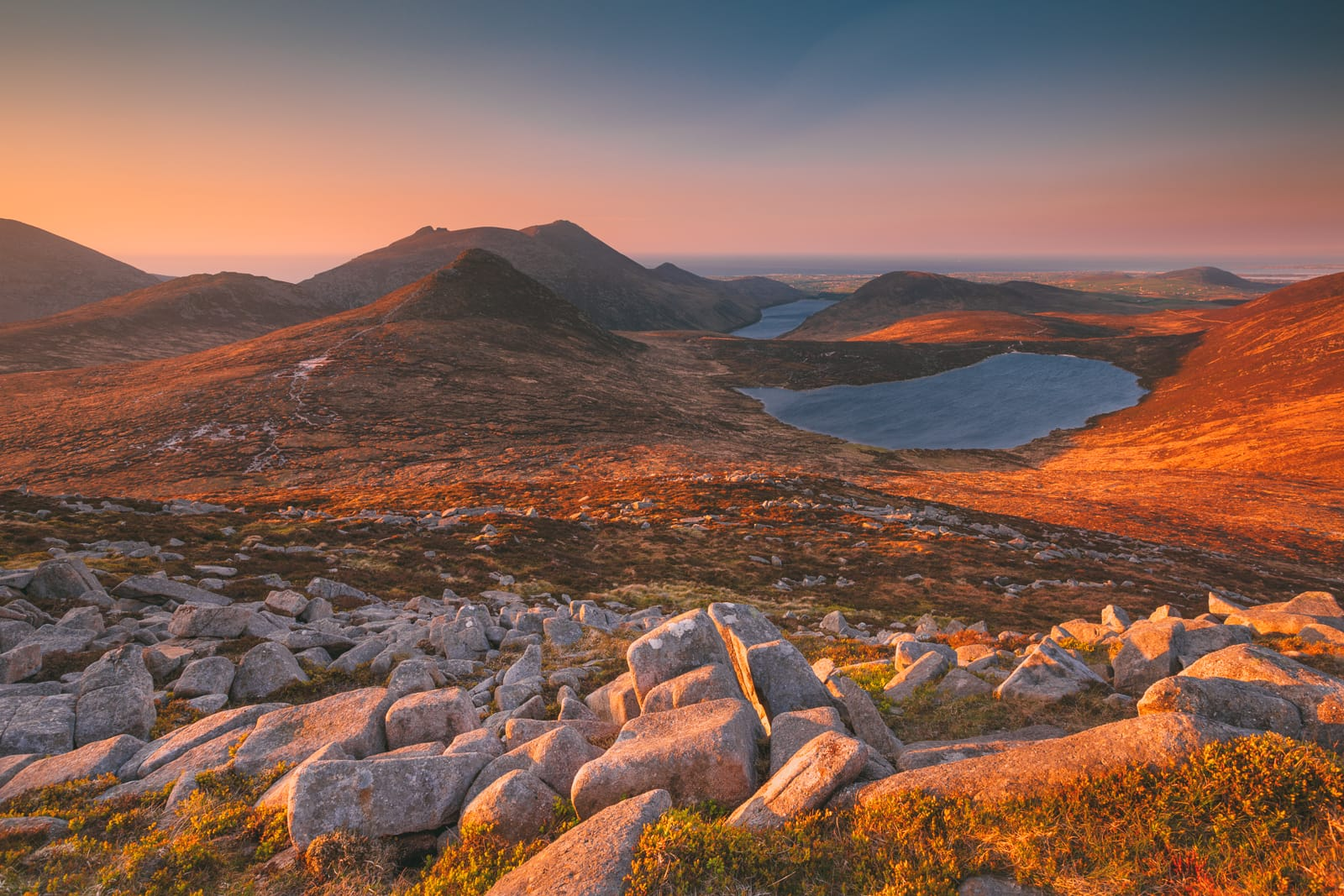 12 Of The Best Hikes In Ireland You Have To Walk (6)