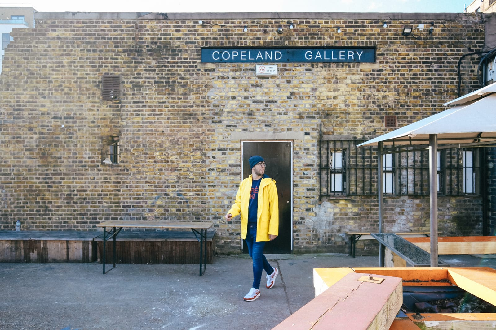 Things to see and do in Peckham, London (4)