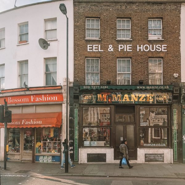 Things to see and do in Peckham, London (19)