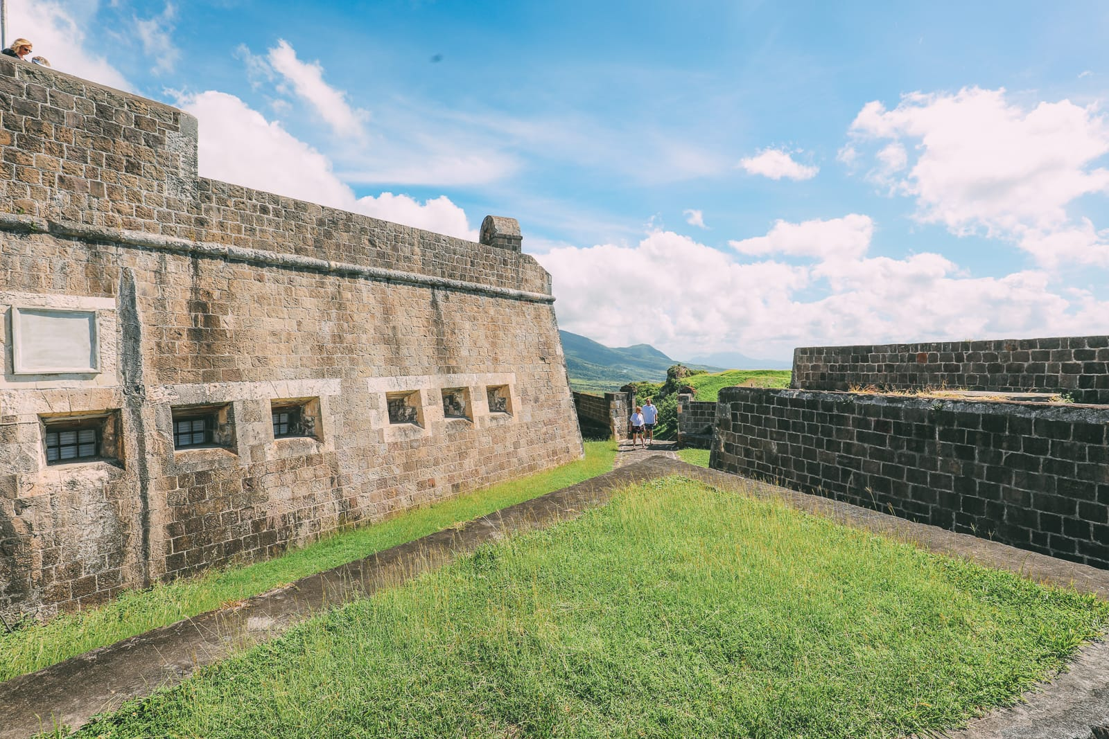 Rugged Coastlines, Old Forts And Lobster Dinners... On The Caribbean Island Of St Kitts (36)