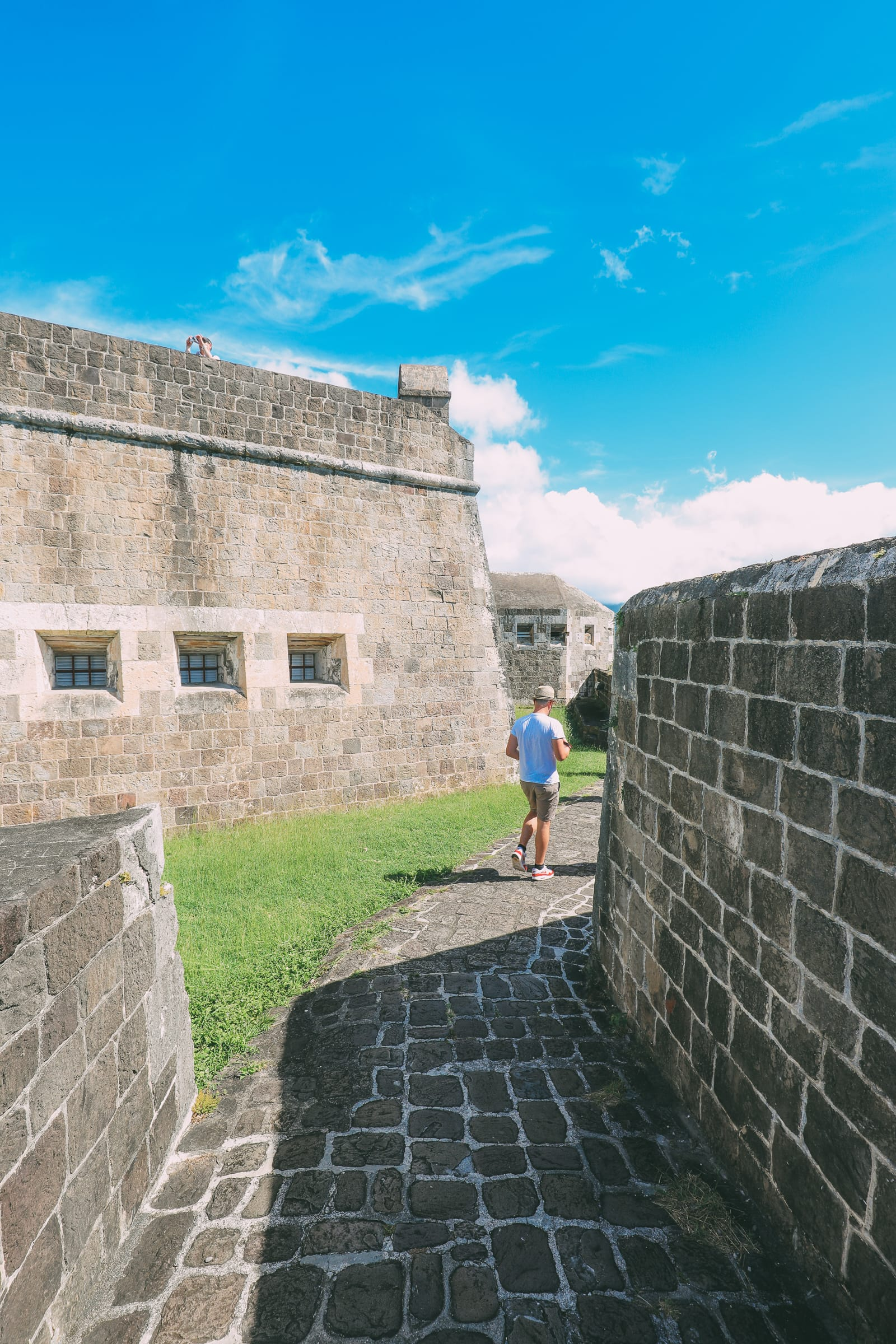 Rugged Coastlines, Old Forts And Lobster Dinners... On The Caribbean Island Of St Kitts (48)