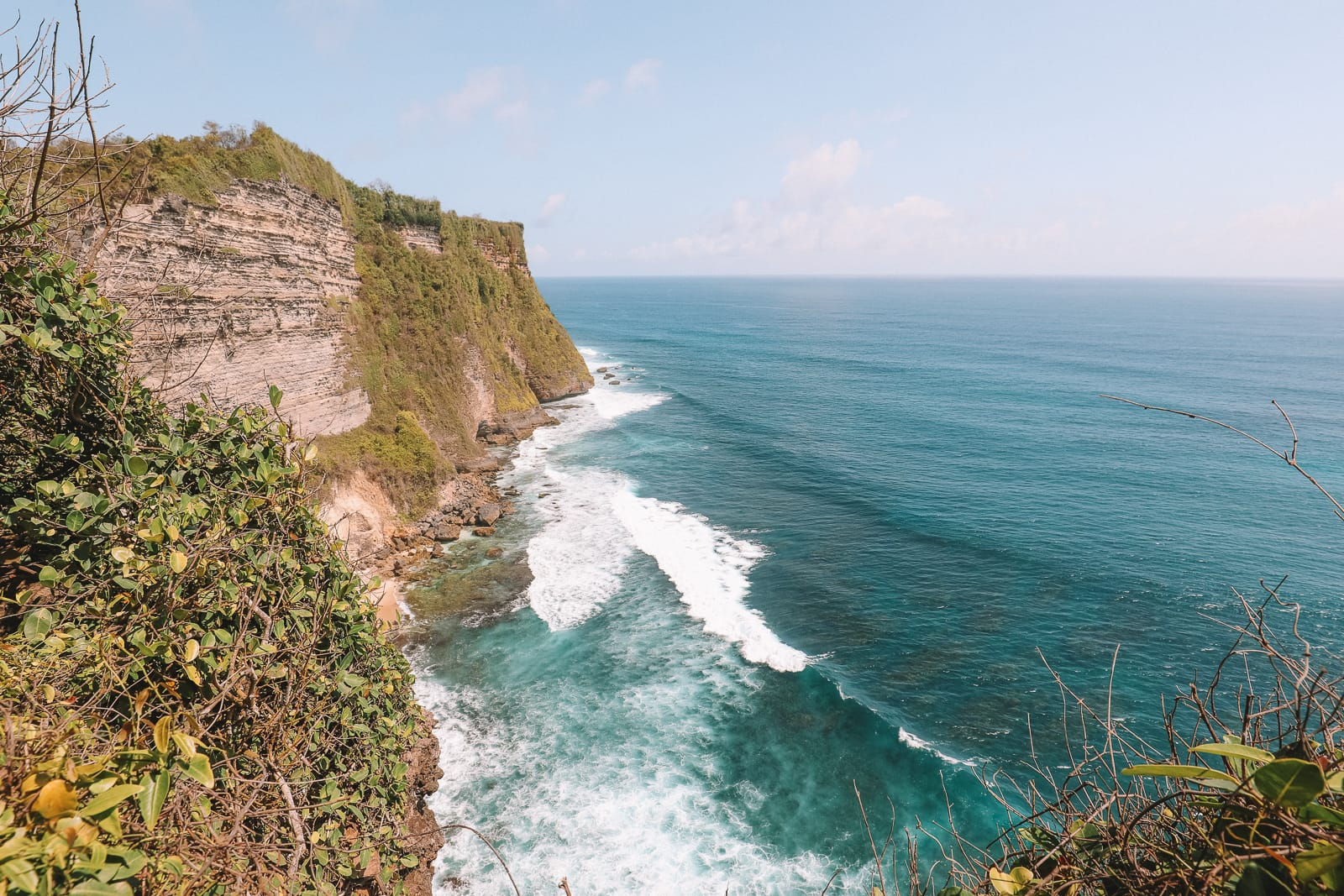 Bali Travel Diary - Ubud Palace, Uluwatu and Tanah Lot (19)