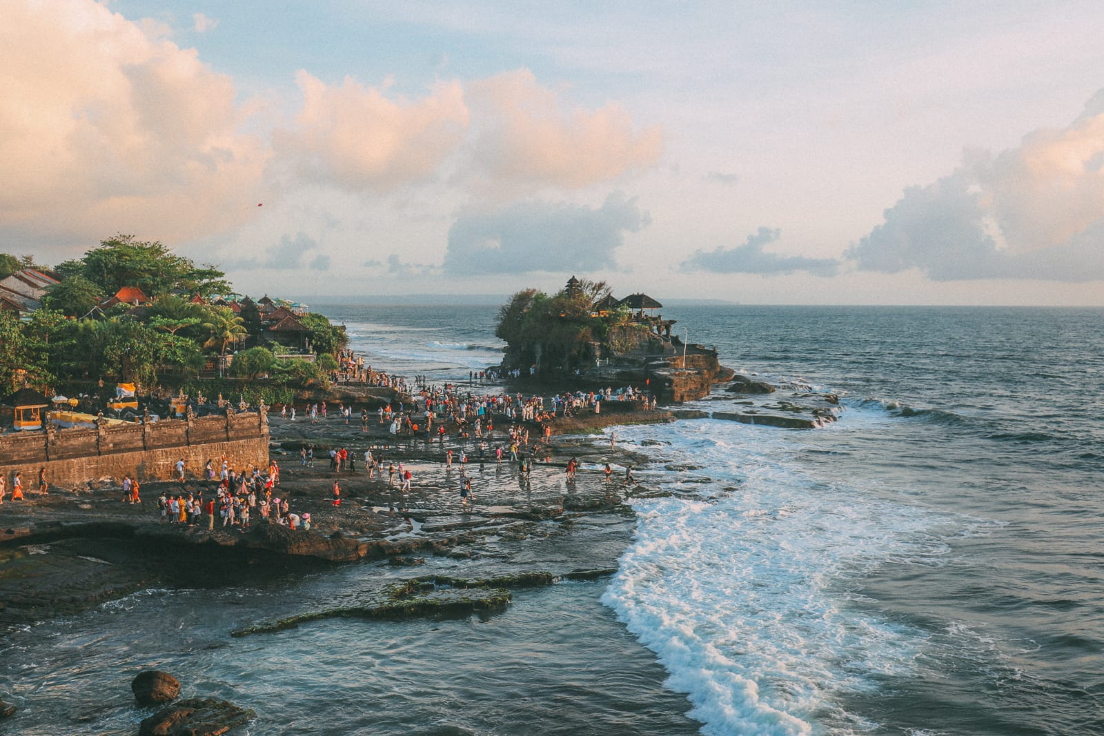 Bali Travel Diary - Ubud Palace, Uluwatu and Tanah Lot (29)