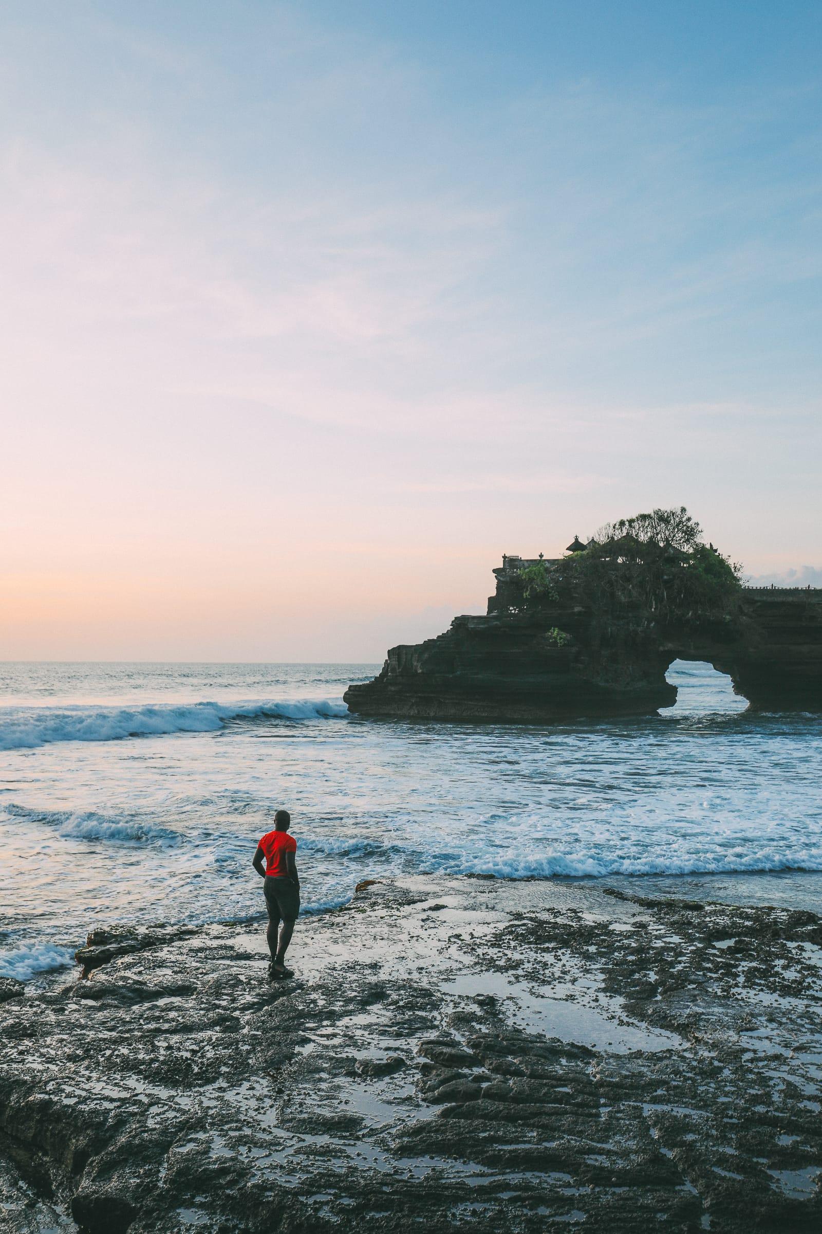 Bali Travel Diary - Ubud Palace, Uluwatu and Tanah Lot (35)