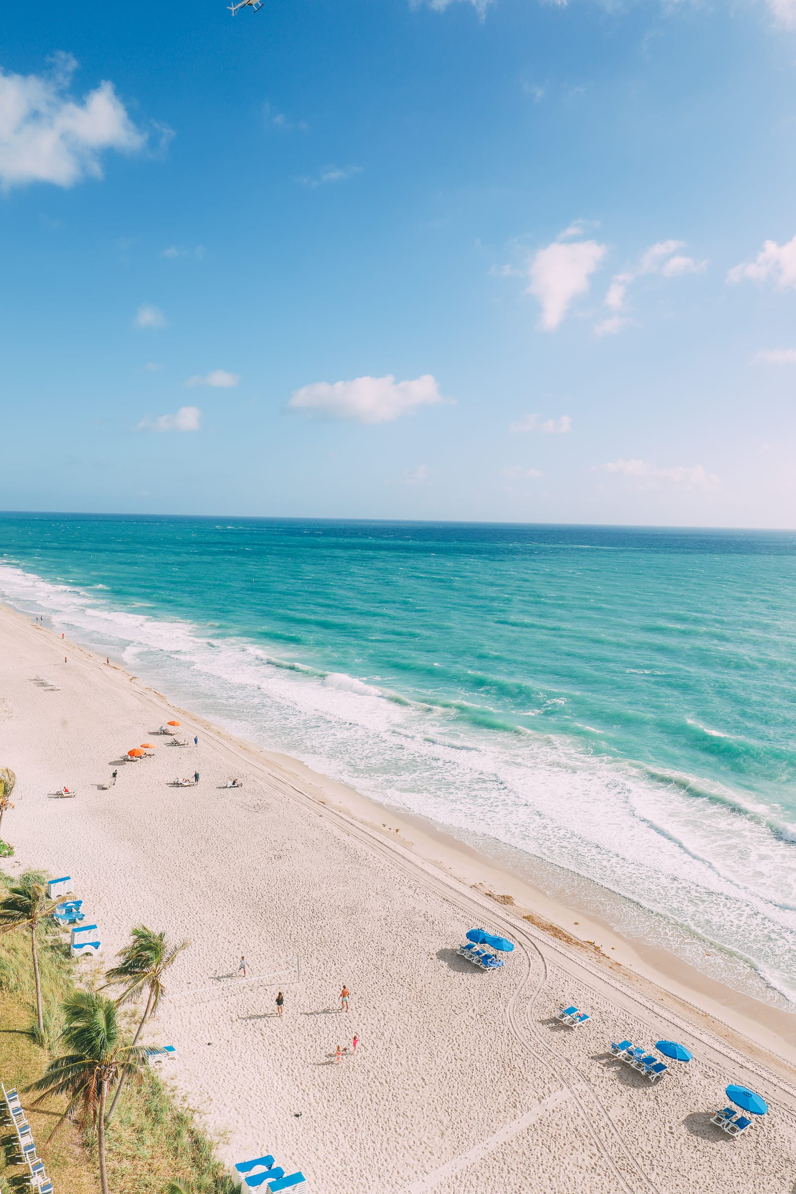 Escaping To The Sunshine (And Beaches) In Fort Lauderdale, Florida (7)