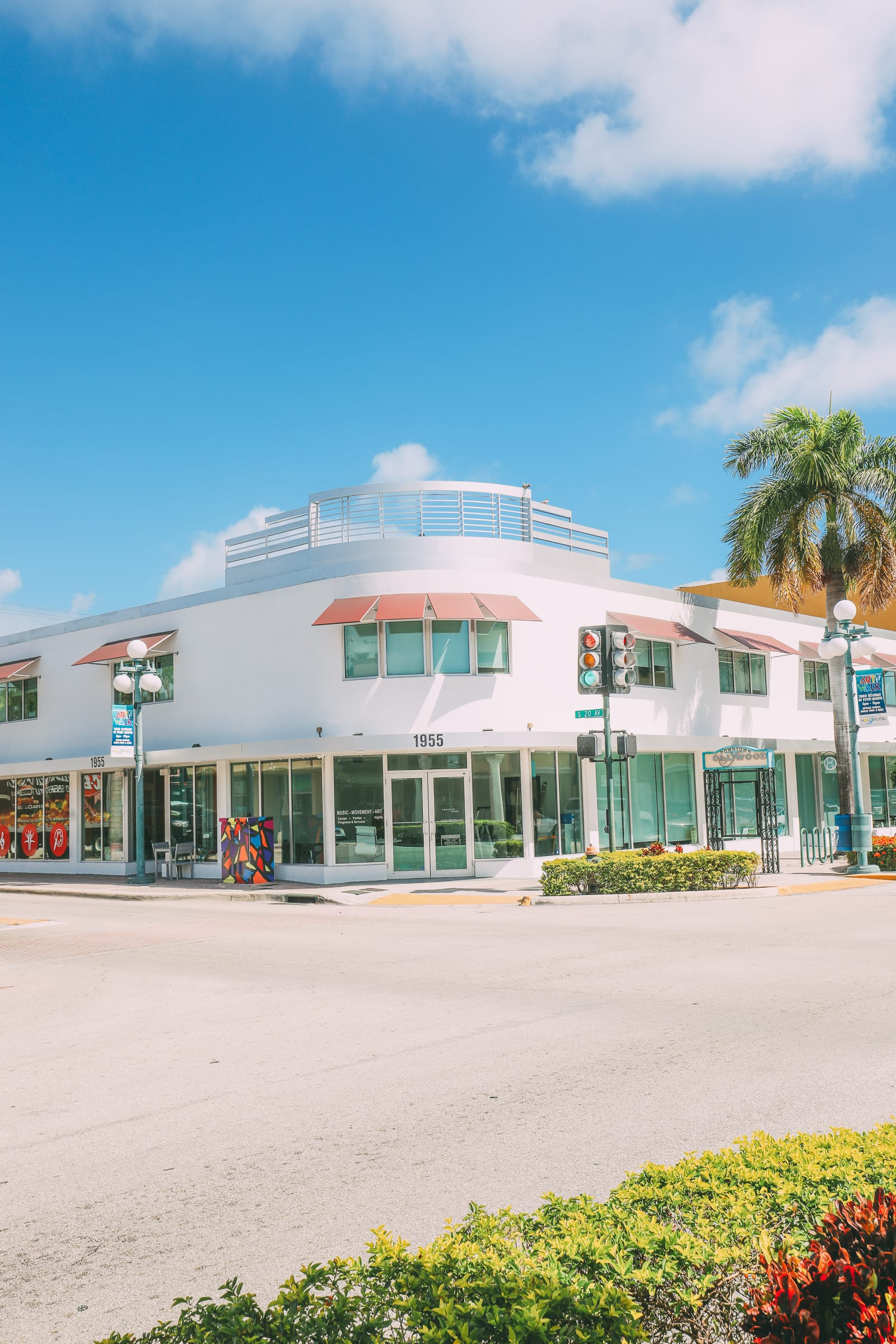 Escaping To The Sunshine (And Beaches) In Fort Lauderdale, Florida (30)
