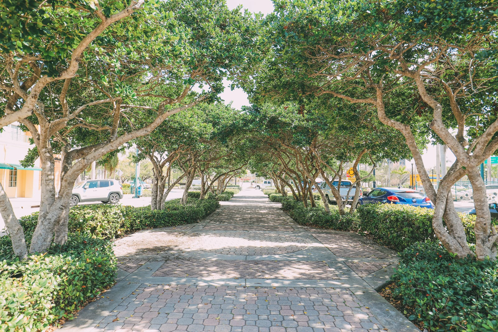 Escaping To The Sunshine (And Beaches) In Fort Lauderdale, Florida (42)