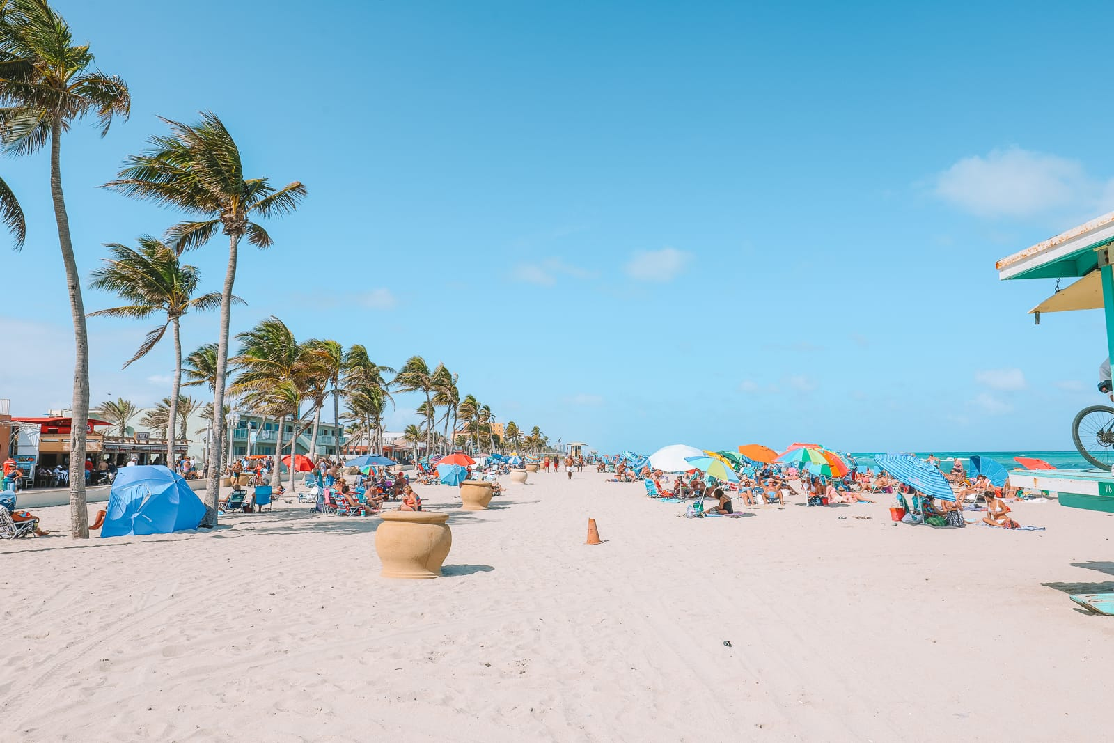 Sunny Days... In Fort Lauderdale, Florida (8)