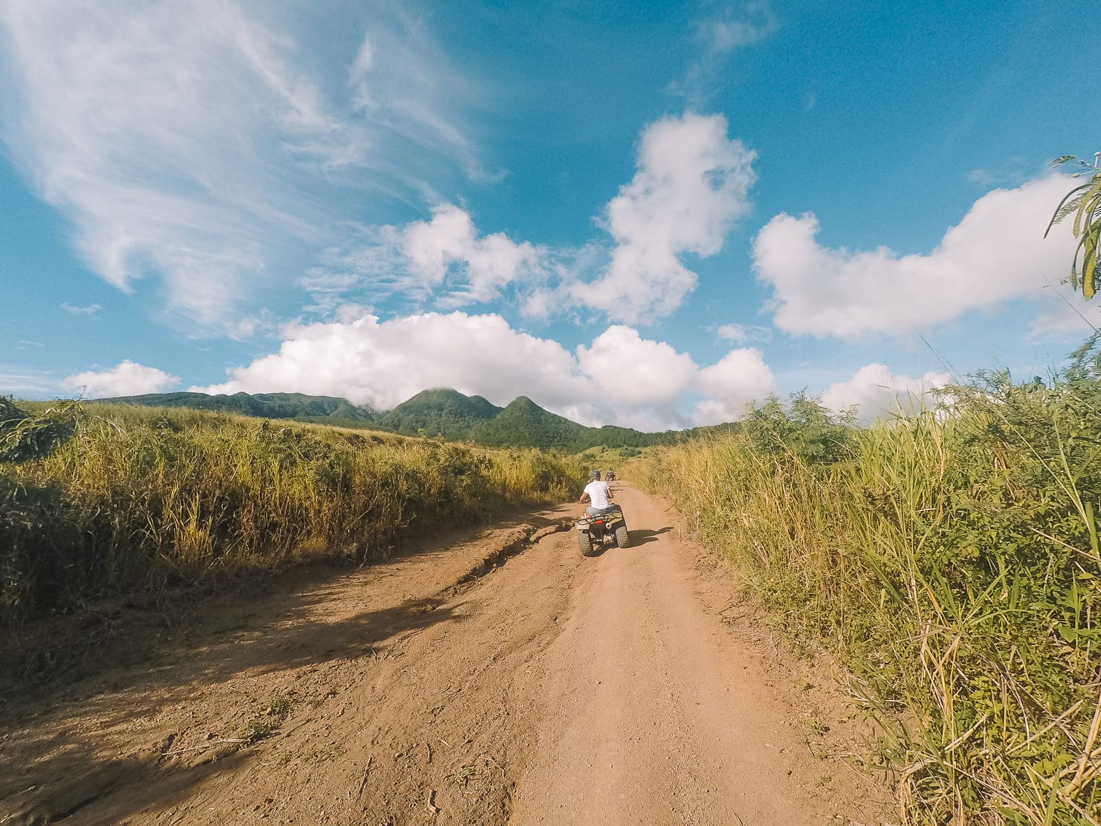 Afternoons In Basseterre And Off-Roading In The Rainforest... In St Kitts, The Caribbean (37)