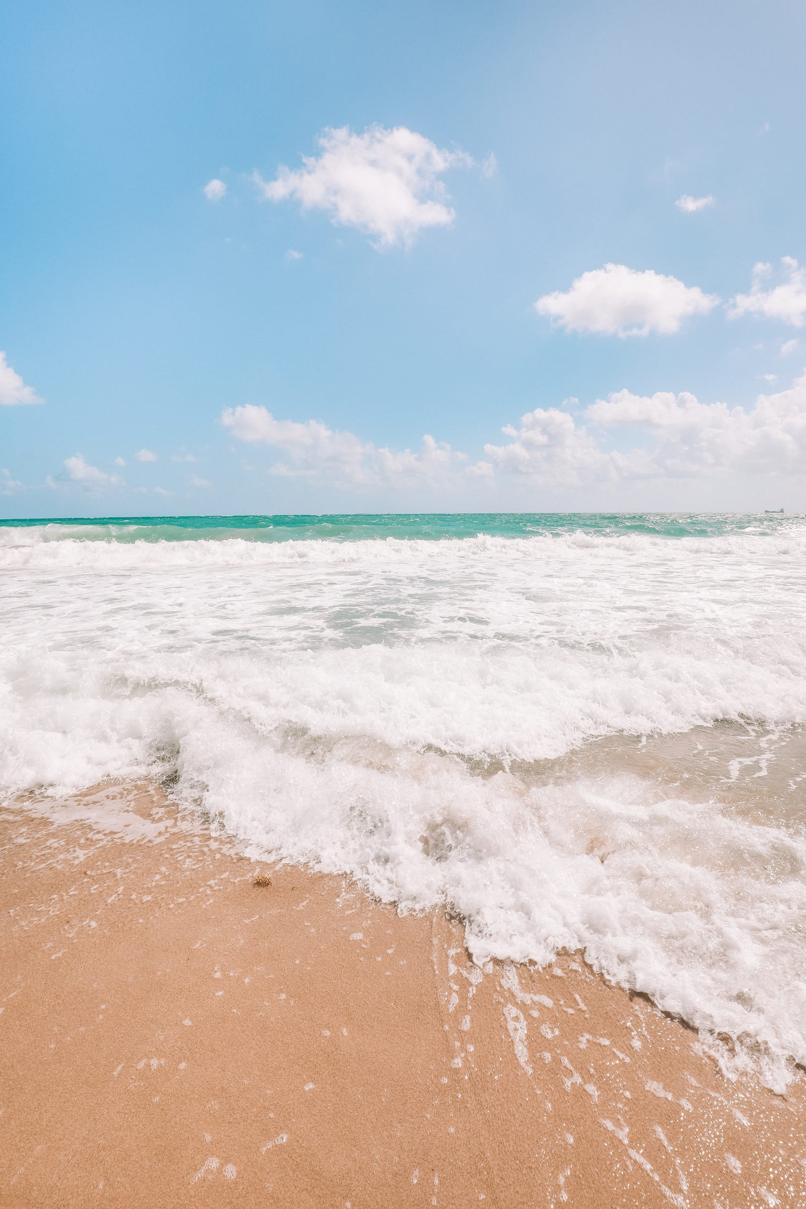 Escaping To The Sunshine (And Beaches) In Fort Lauderdale, Florida