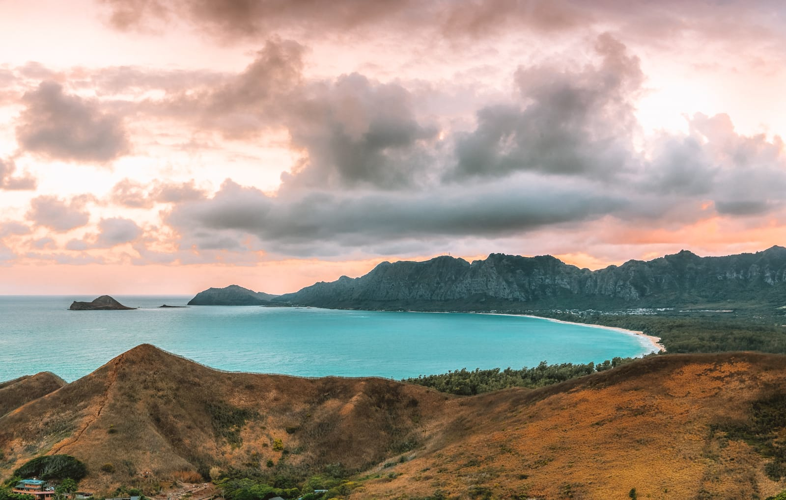 Best Hikes in Hawaii (2)