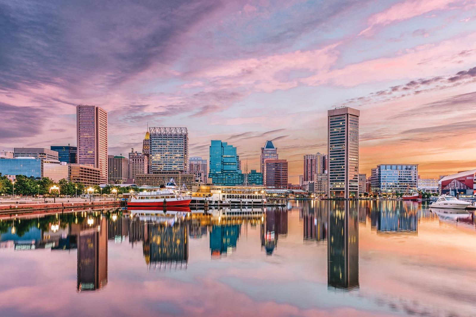 10 Best Travel Destinations In Maryland Usa